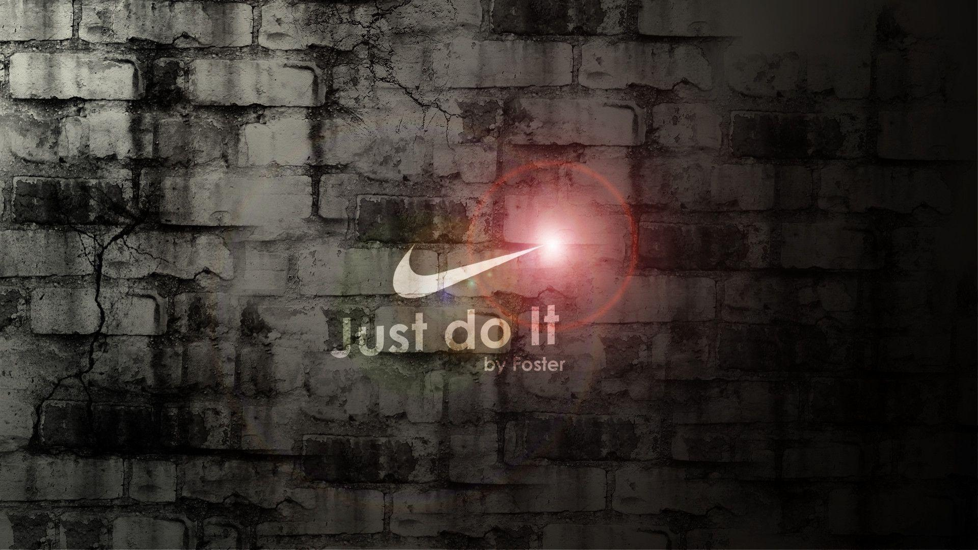Trends For > Nike Wallpaper Just Do It