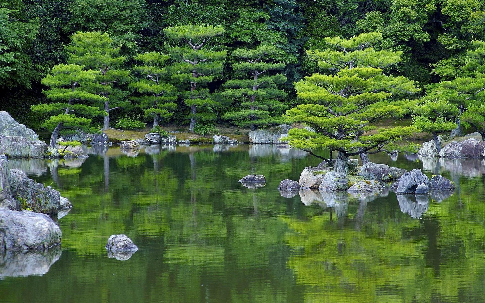 japanese garden kyoto - photo #27