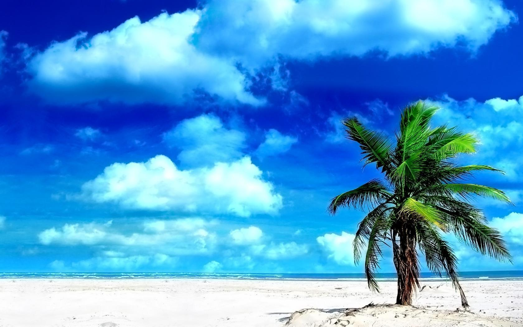 Beach Wallpapers Desktop Widescreen Hd Image 3 HD Wallpapers