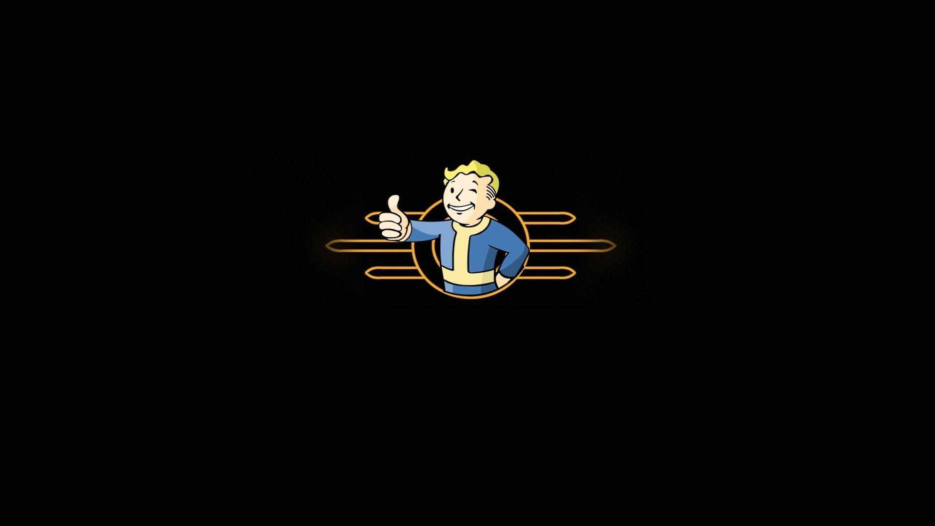 Images For > Fallout Vault Boy Perks