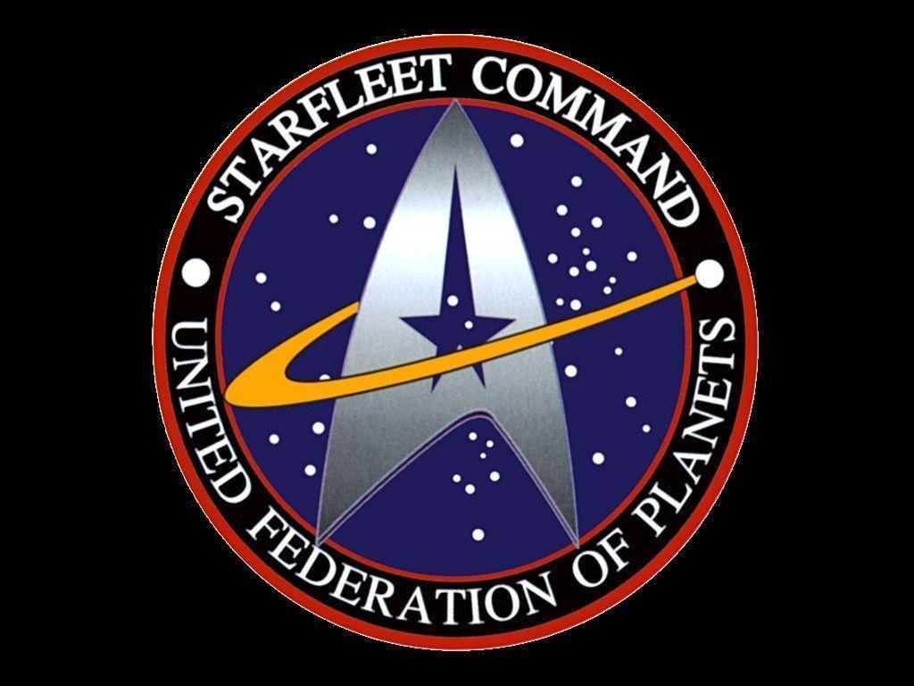 star trek starfleet command wallpaper - photo #1