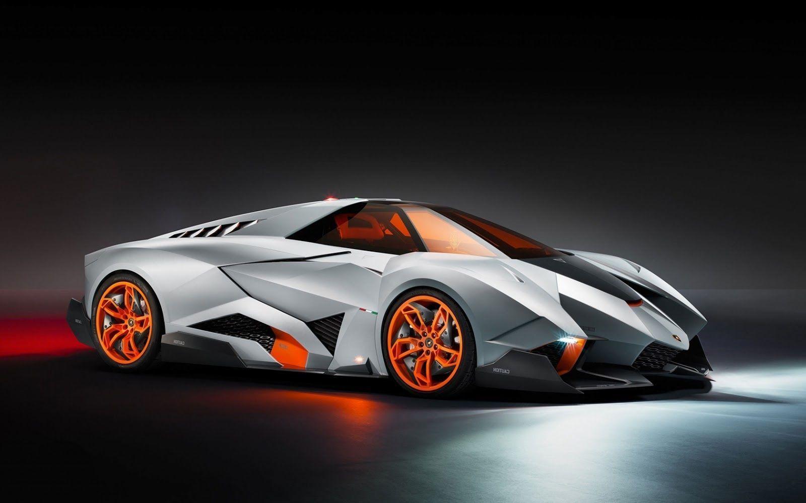 Fast Car Wallpaper Hd: Wallpapers Full HD 1080p Lamborghini New 2015