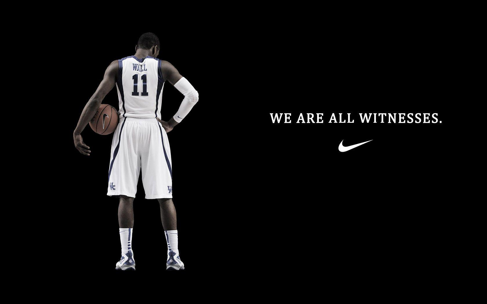 Nike Wallpapers Basketball Wallpaper Cave