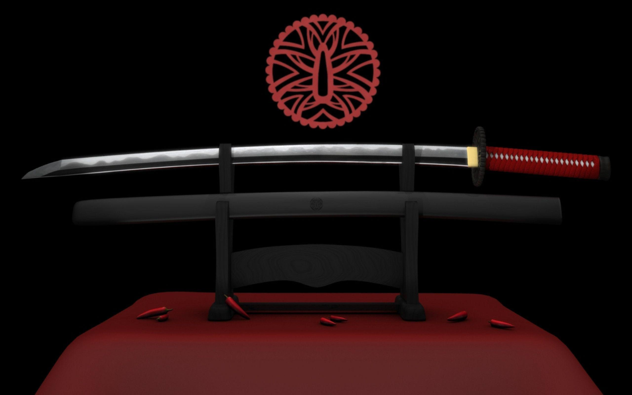 samurai katana wallpaper hd - photo #10