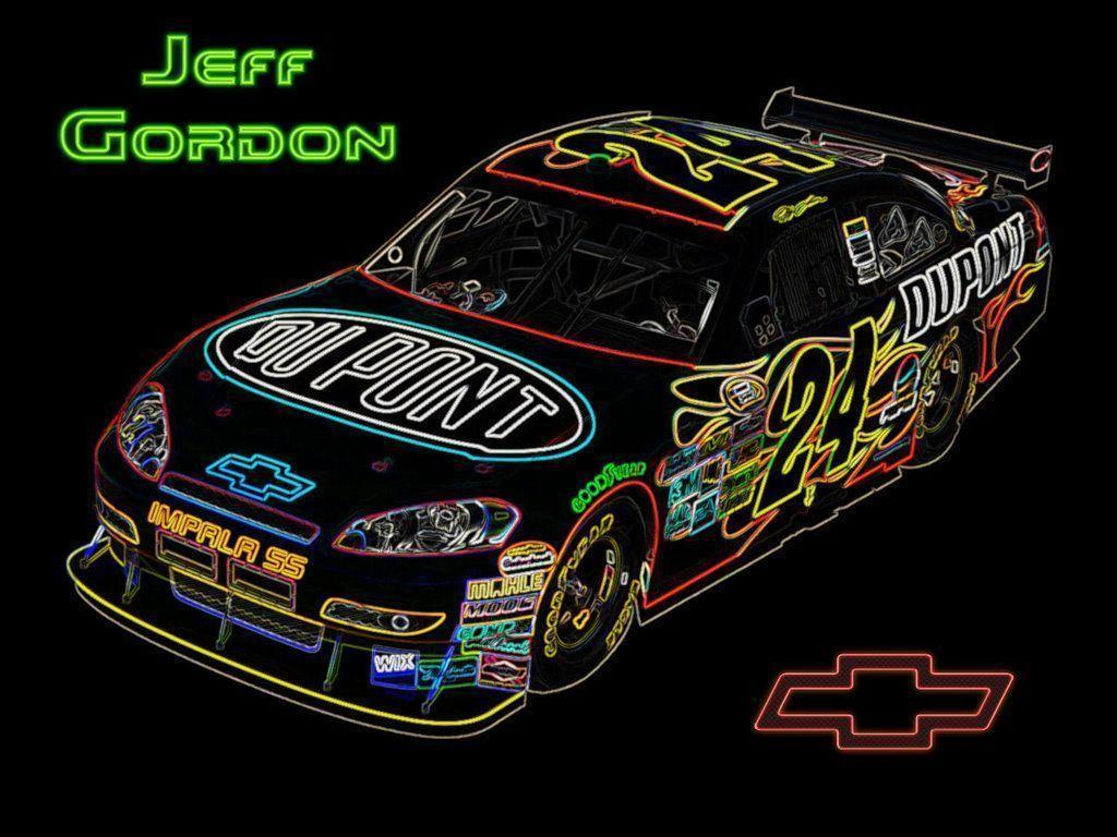 jeff gordon desktop wallpaper -#main