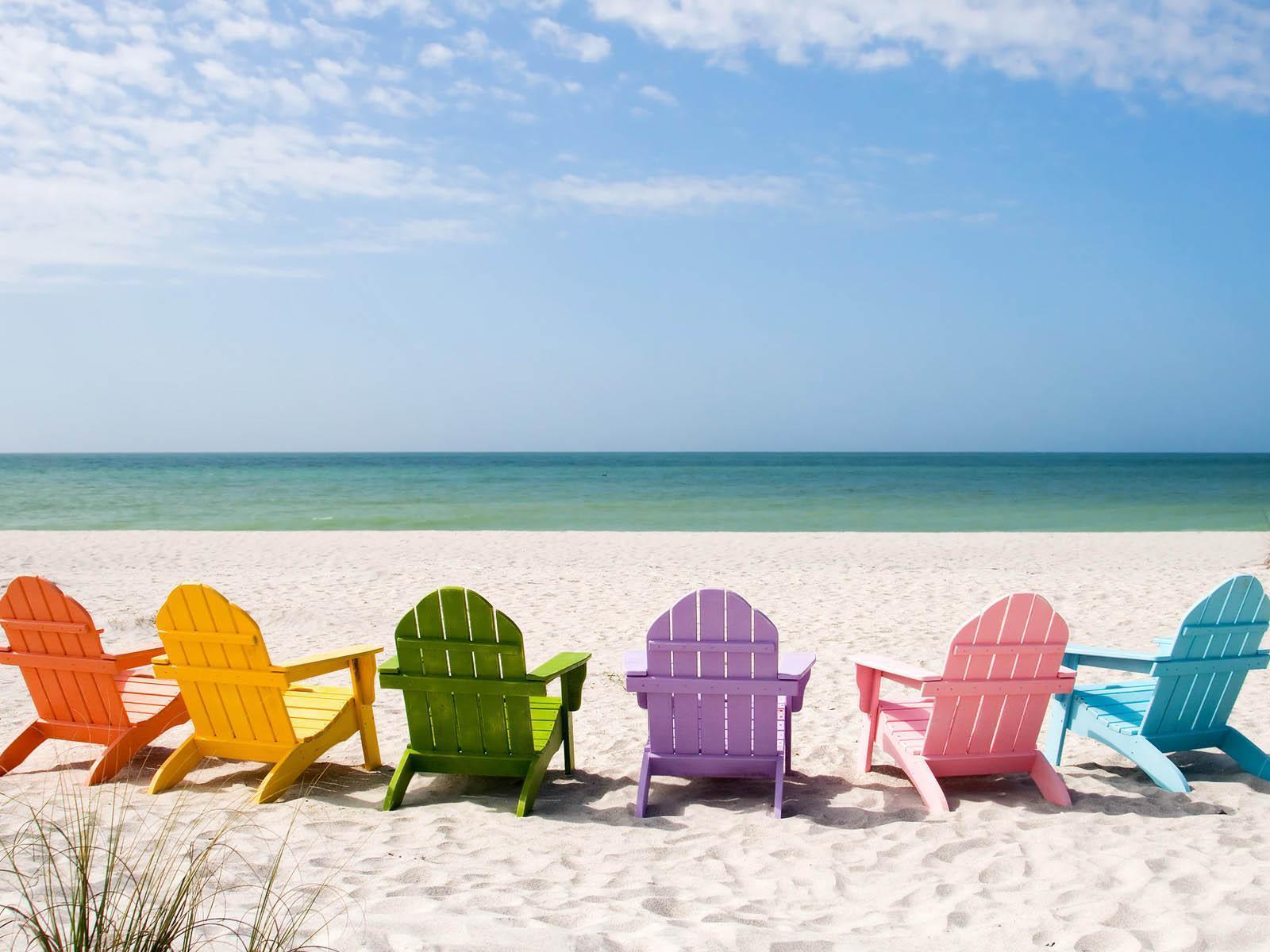 Free Beach Desktop Wallpapers ...