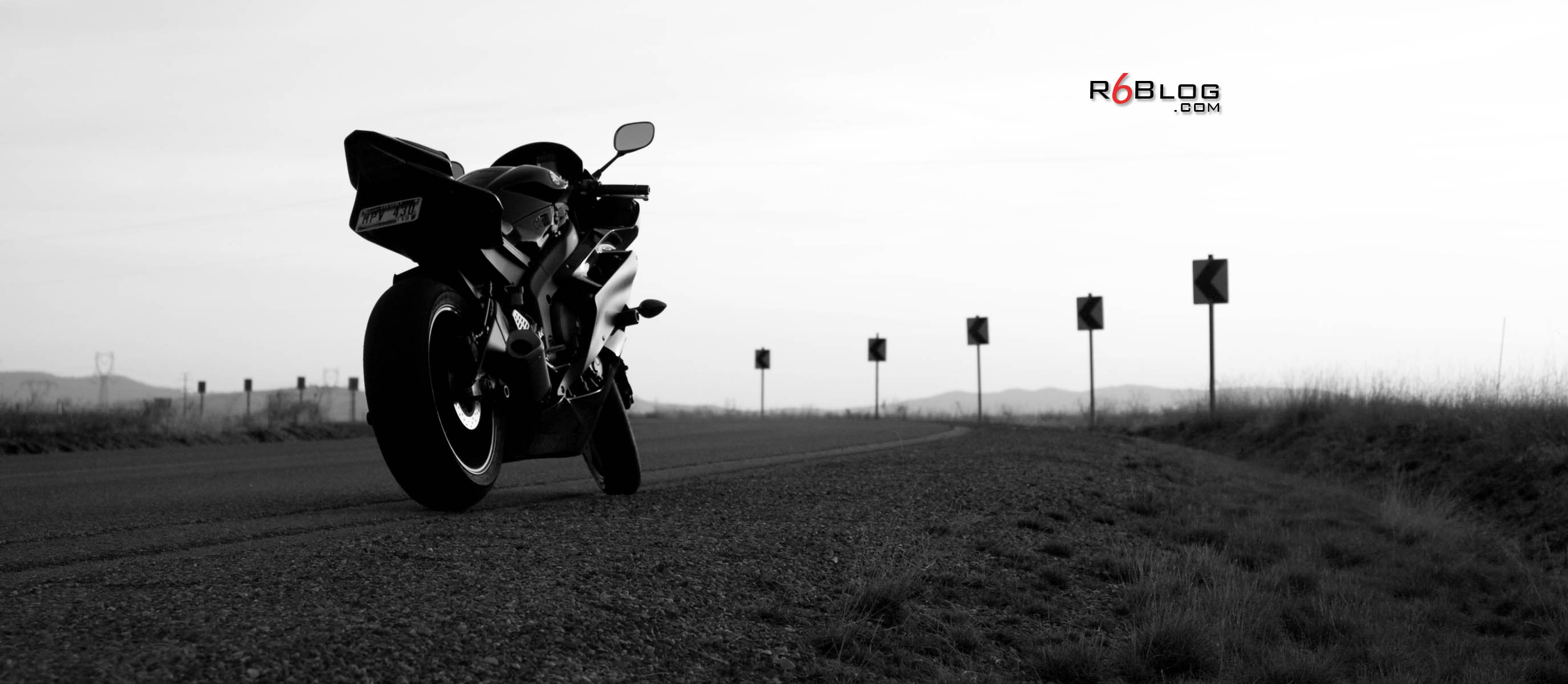 New Yamaha R6 Wallpapers From R6Blog!