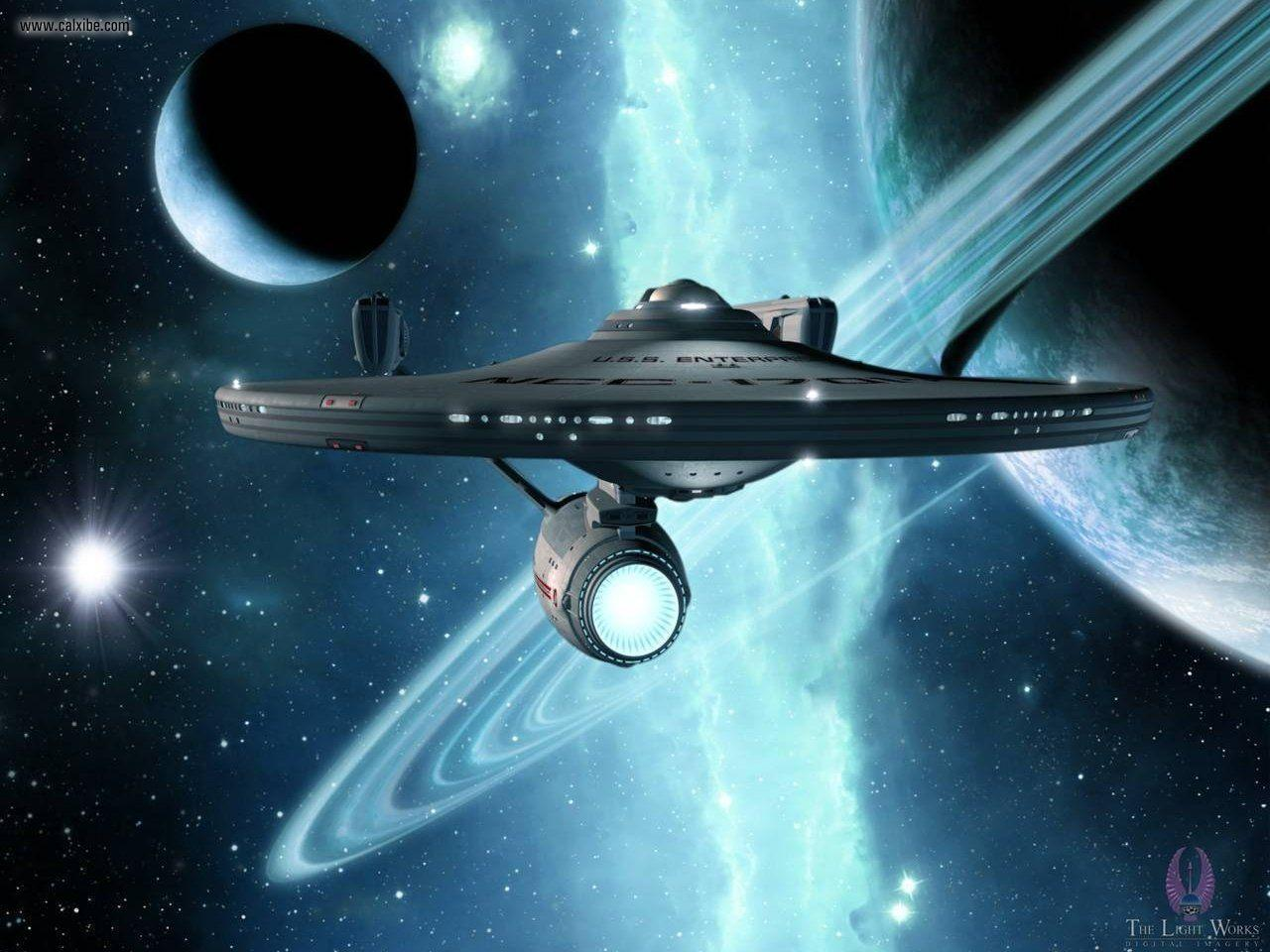 Star Trek Enterprise Wallpapers and Backgrounds