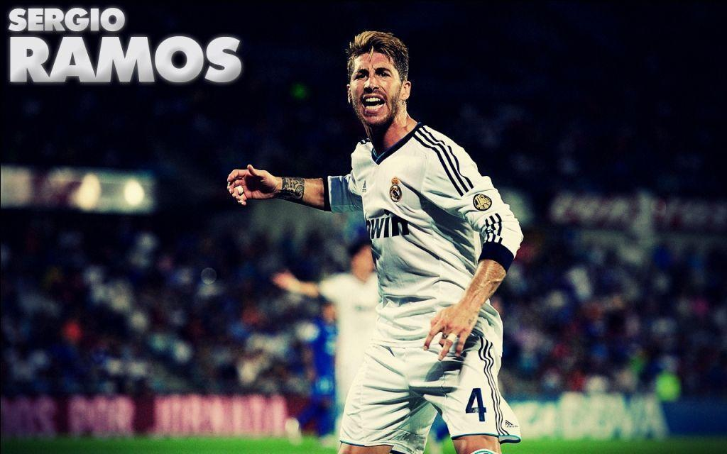 sergio ramos hd images - photo #4