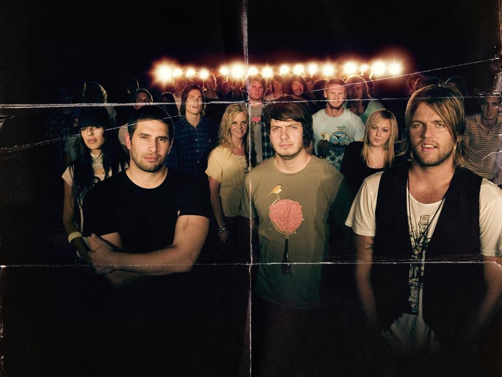 Warner Brothers Set to Release Hillsong Movie