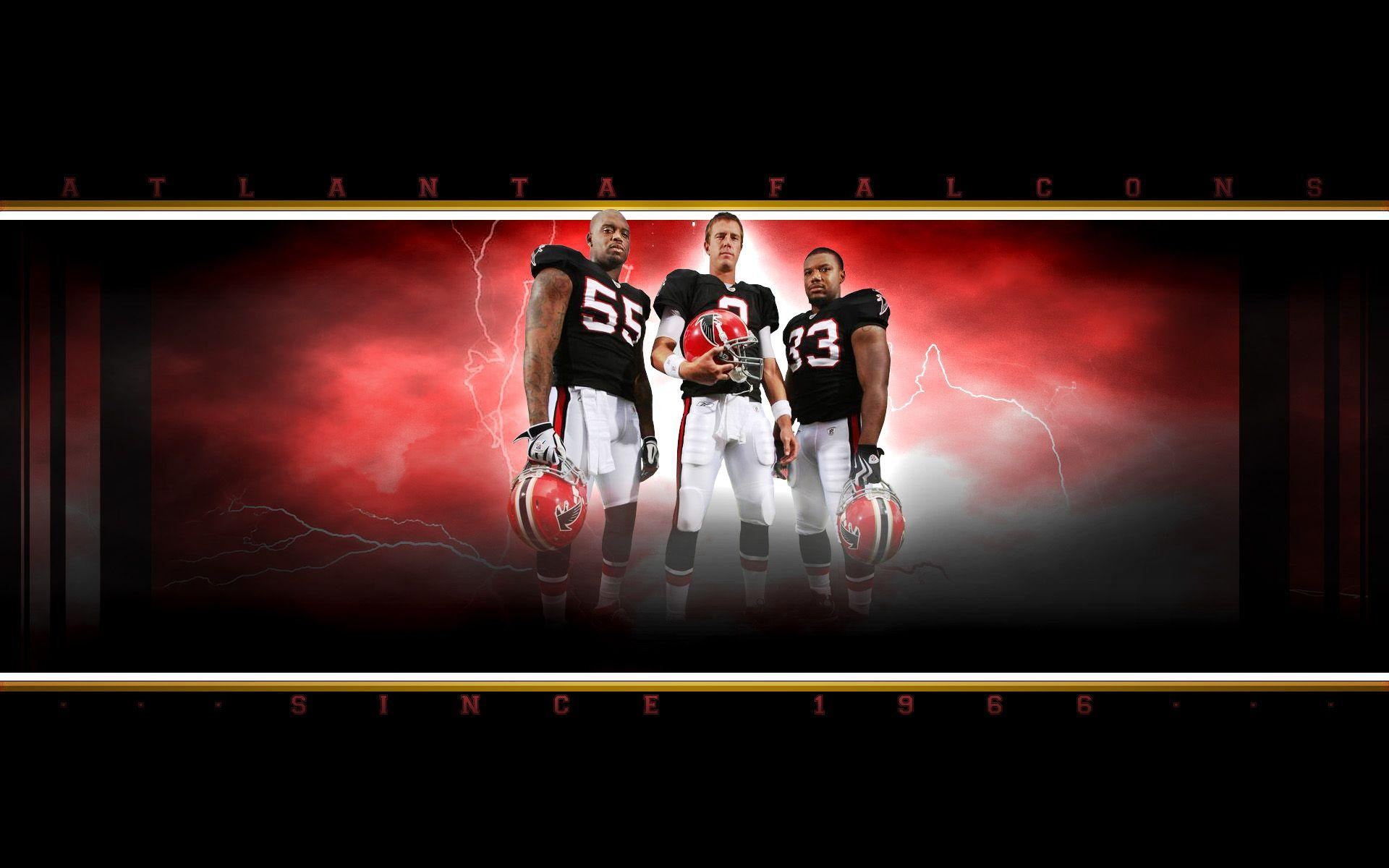 Falcons Wallpaper: Atlanta Falcons Desktop Wallpapers