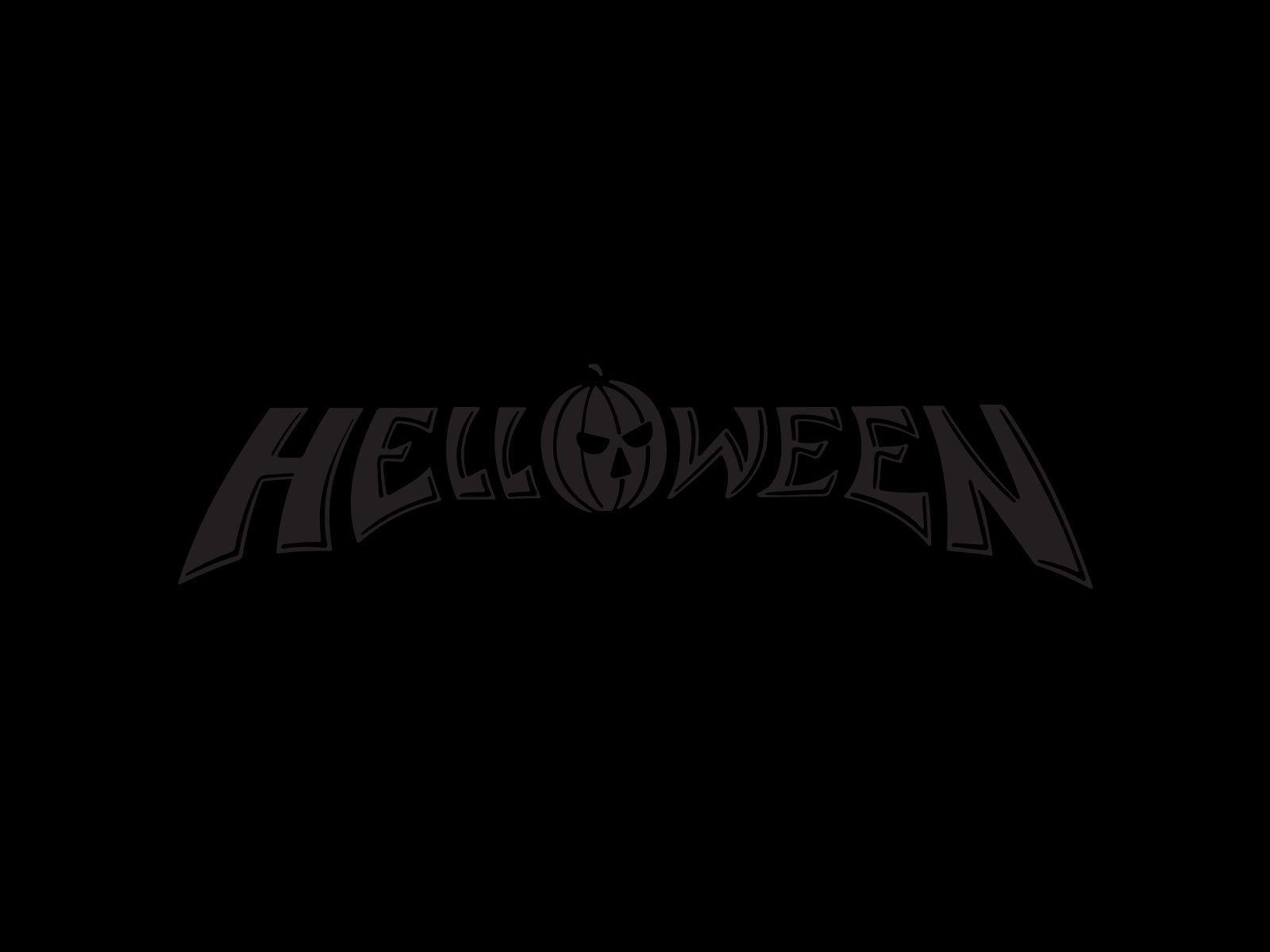 Helloween Band Logo