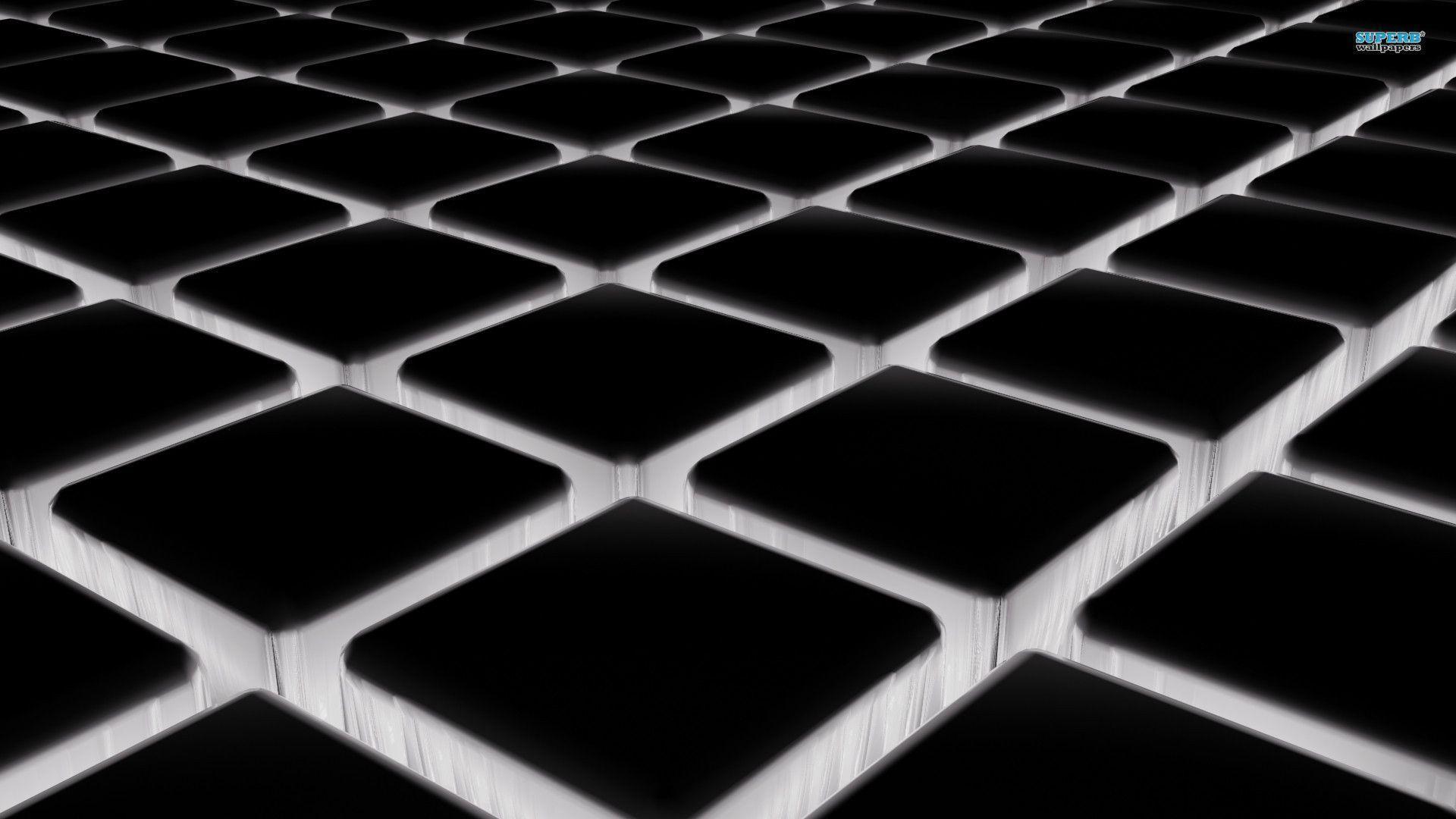 wallpaper 1920x1080 cube square - photo #6