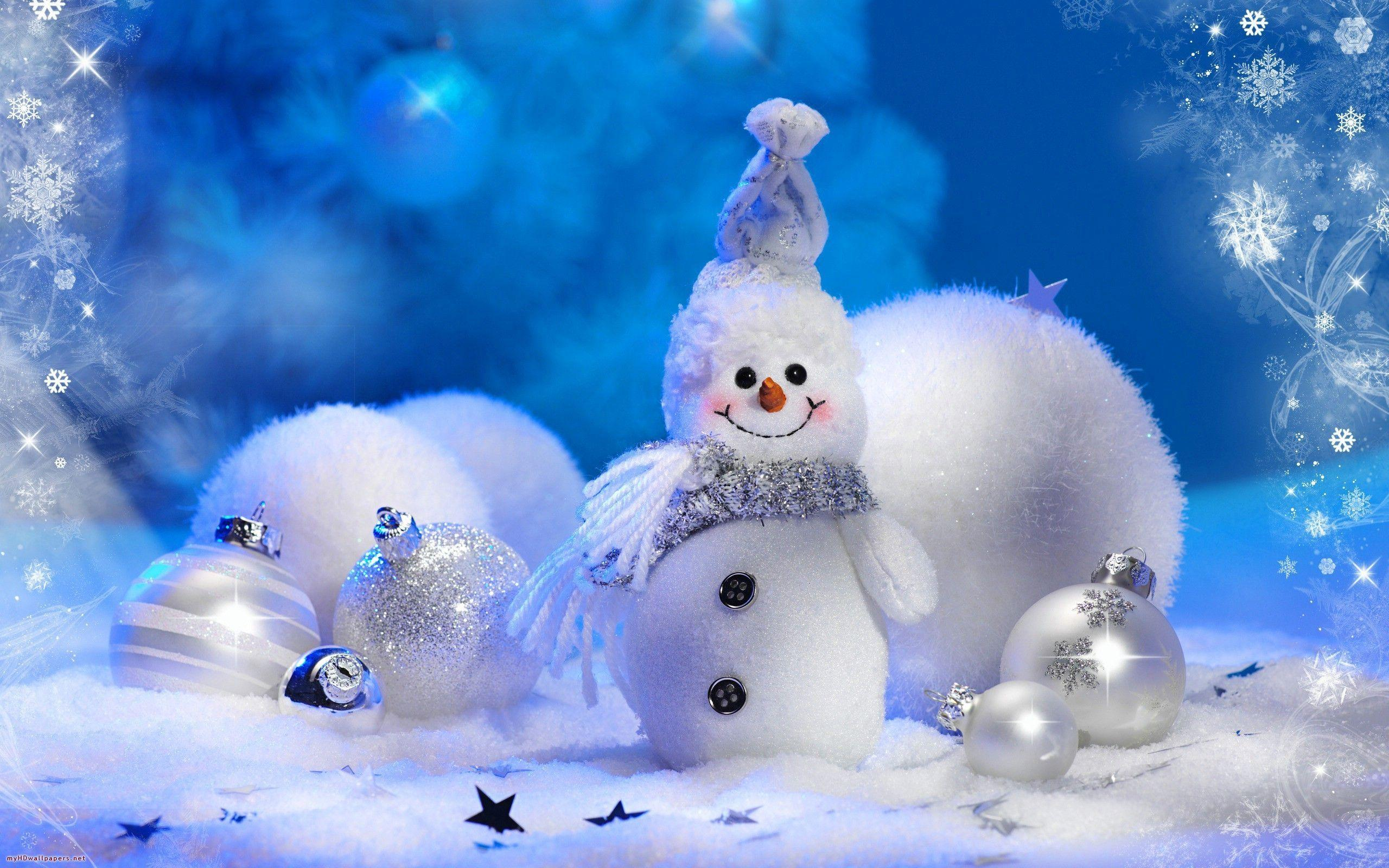 Free Snowman Wallpapers Group (80 )