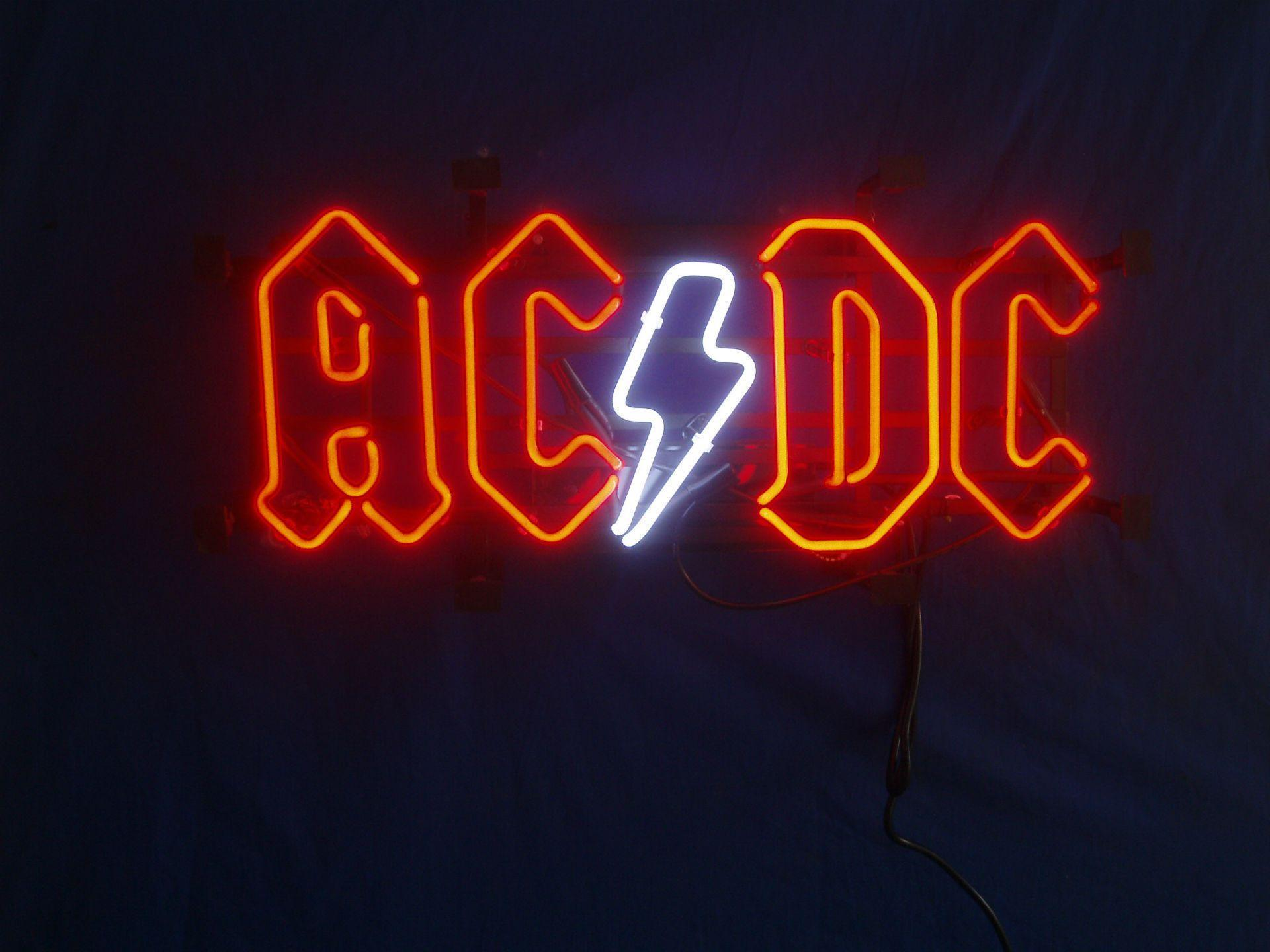 AC/DC Computer Wallpapers, Desktop Backgrounds 1920x1440 Id: 314527
