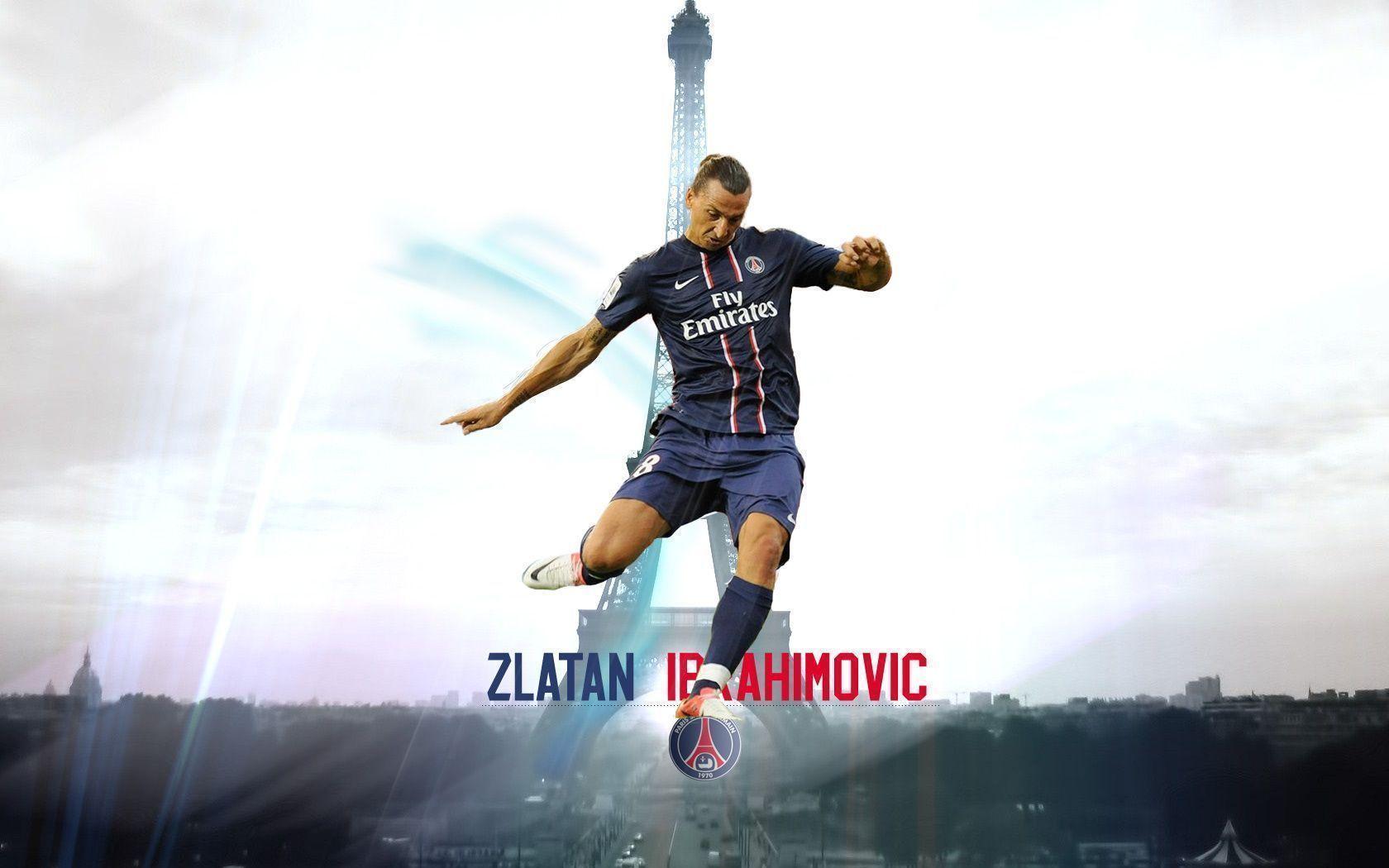 Zlatan Ibrahimovic Wallpapers - Taringa!