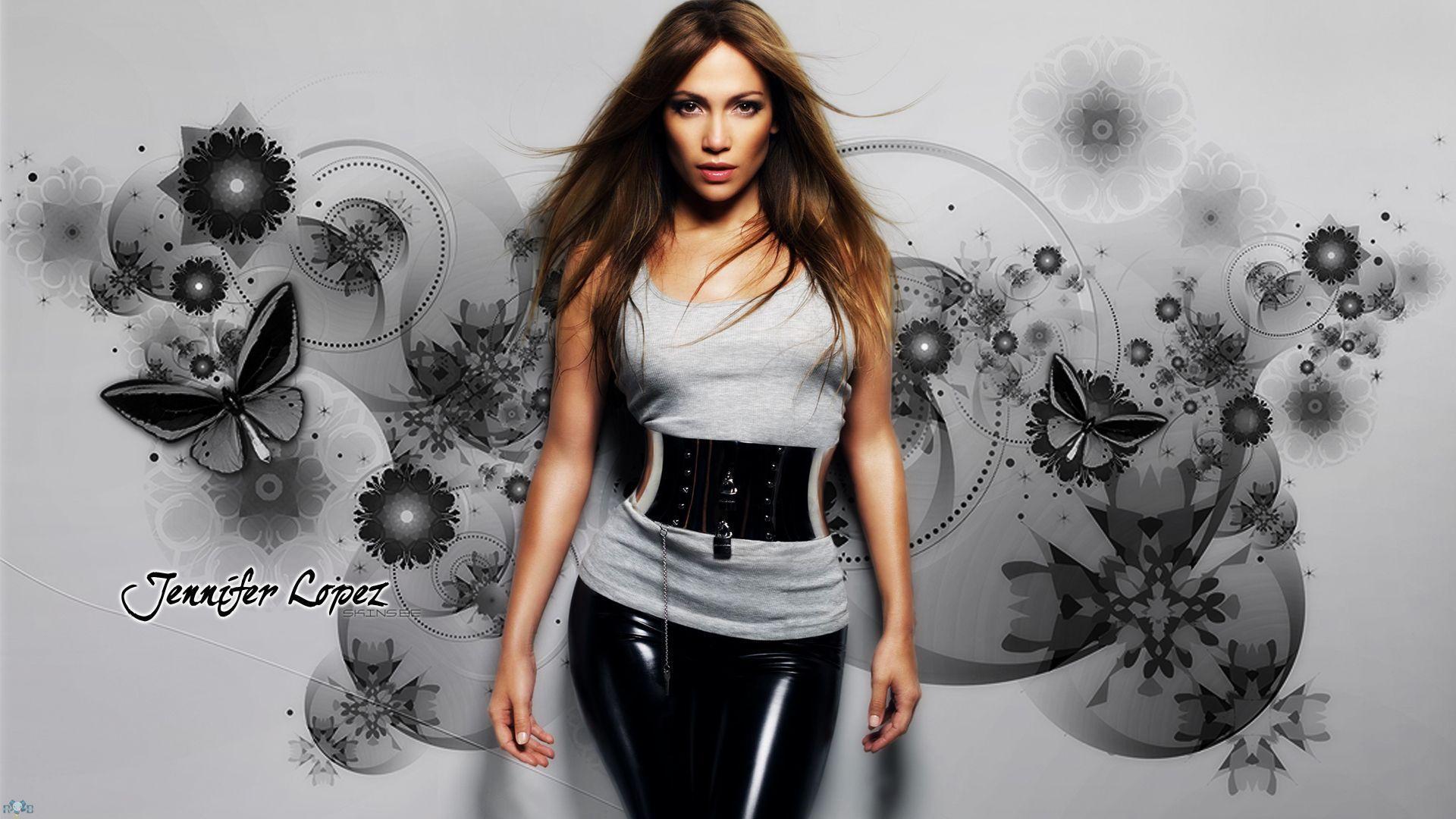 Jennifer Lopez Wallpapers 2015