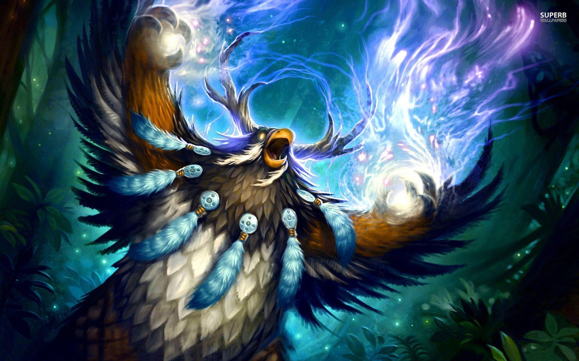 World Of Warcraft wallpaper - 941671