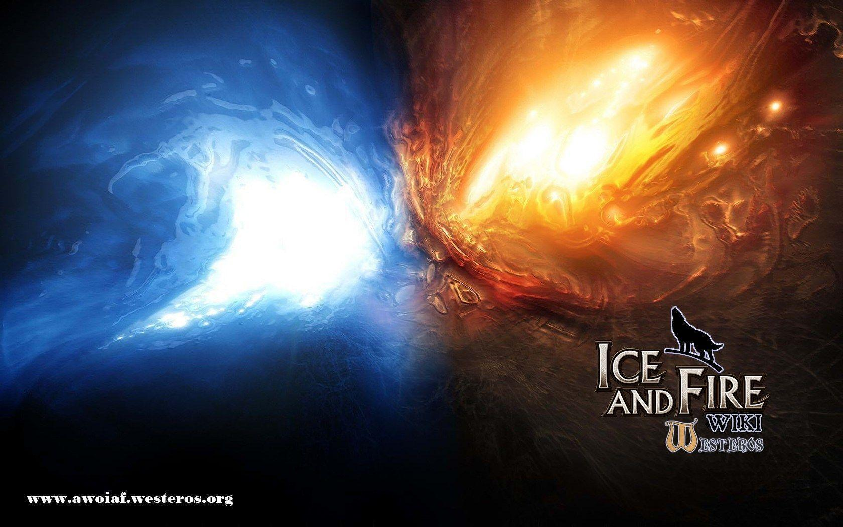 Wiki of Ice and Fire