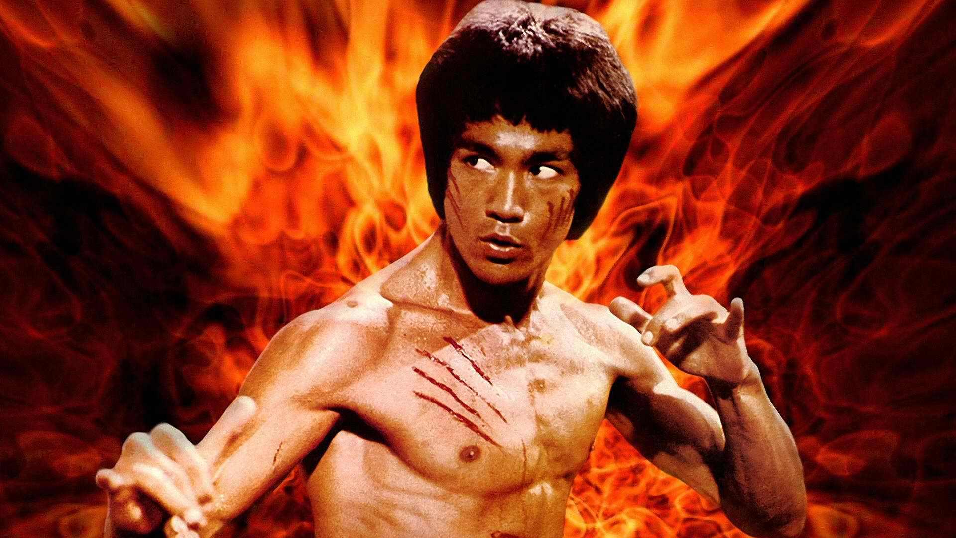 Bruce Lee - Bruce Lee Wallpaper (26492379) - Fanpop