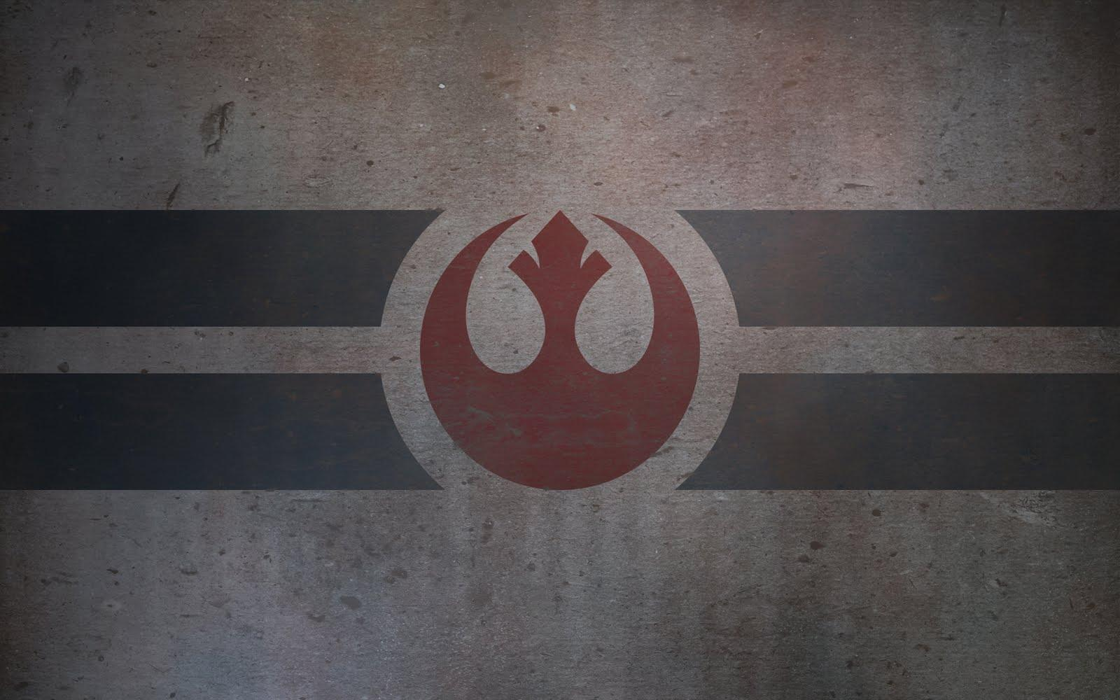 Star Wars Logo Wallpapers Wallpaper Cave