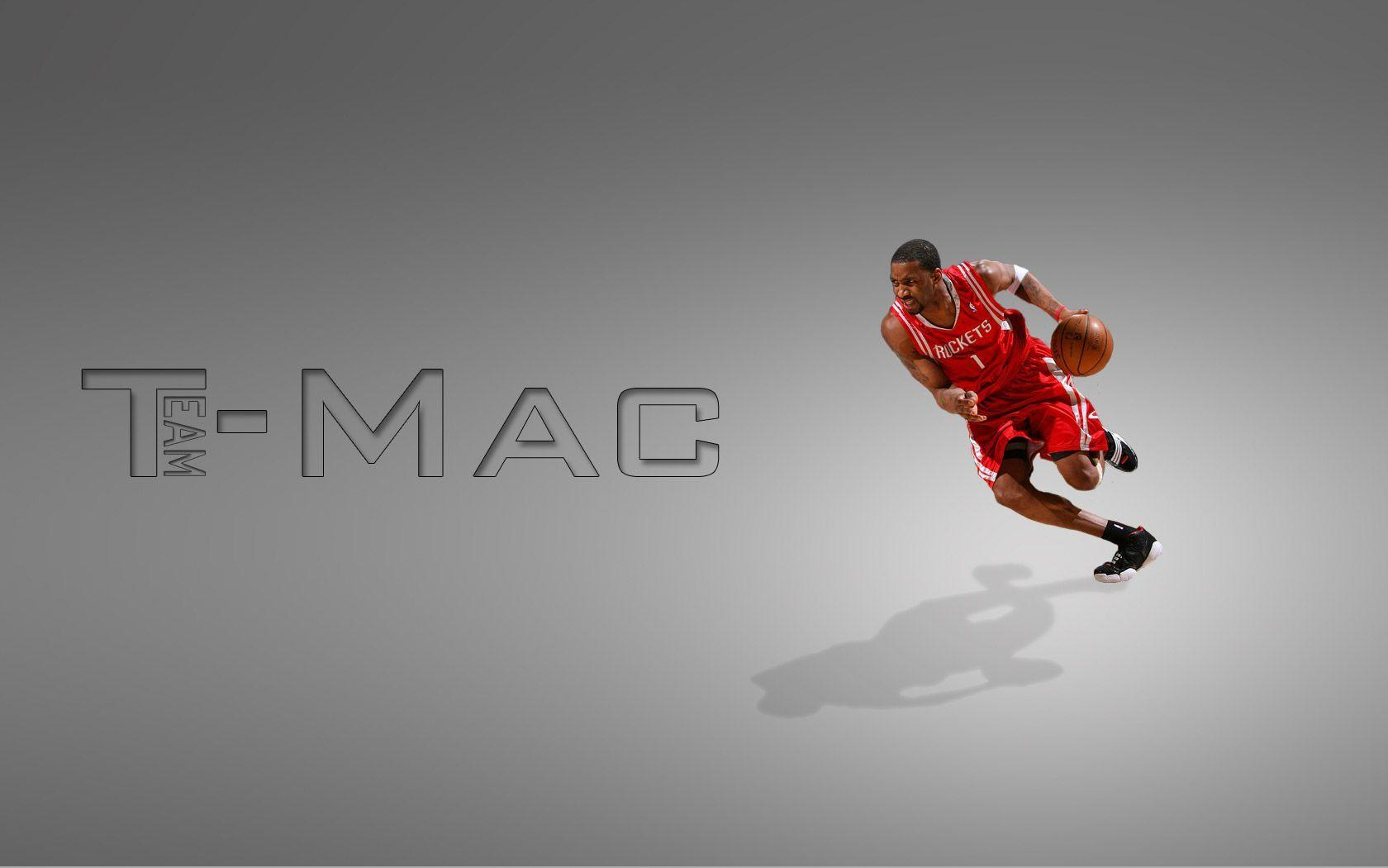 tracy mcgrady wallpaper desktop - photo #23