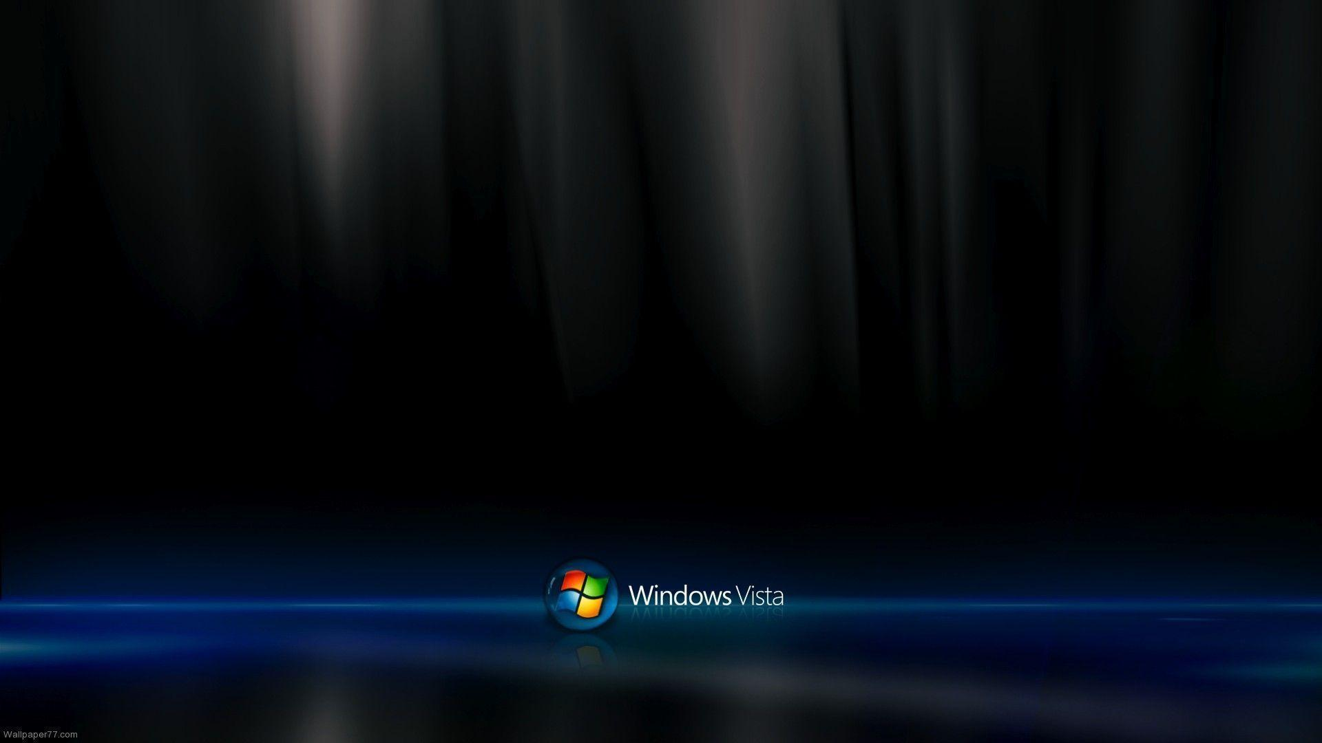 windows vista wallpapers wallpaper cave