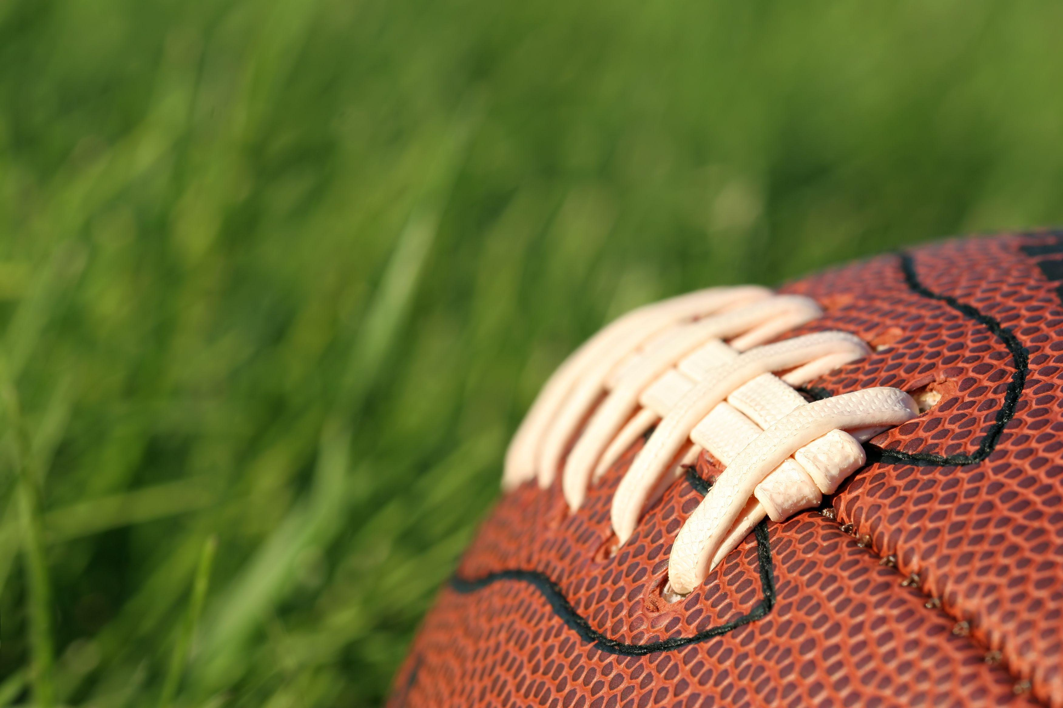 60 American Football Field Wallpapers: Football Backgrounds
