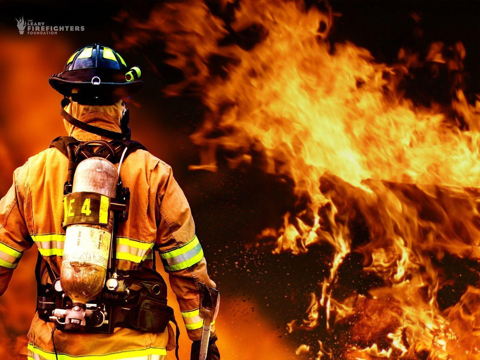 firefighter backgrounds wallpaper cave