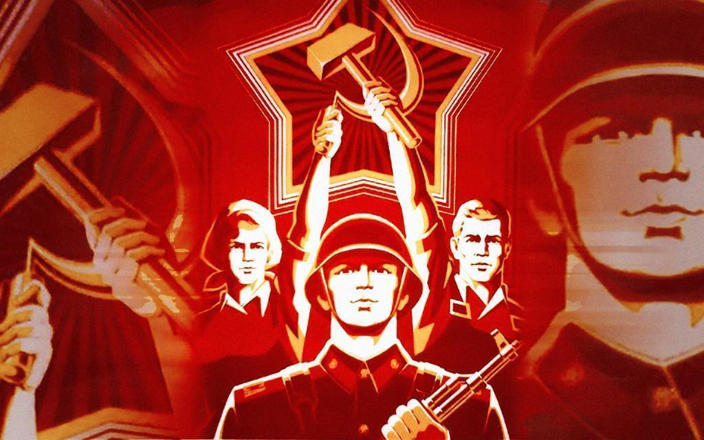 Soviet Union Logo Wallpapers Image & Pictures