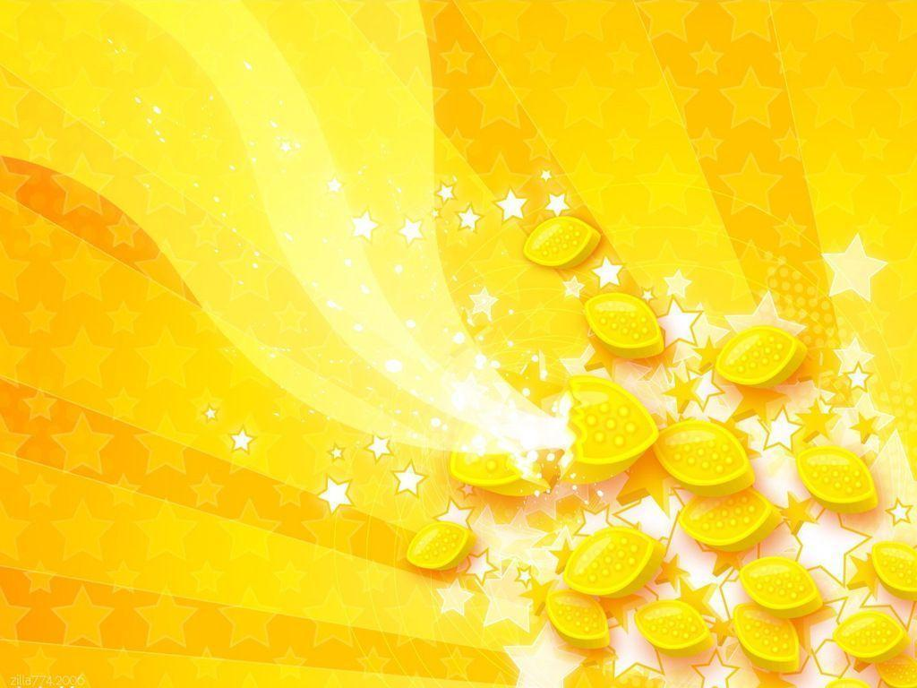 Yellow Wallpapers - Yellow Wallpaper (34512620) - Fanpop