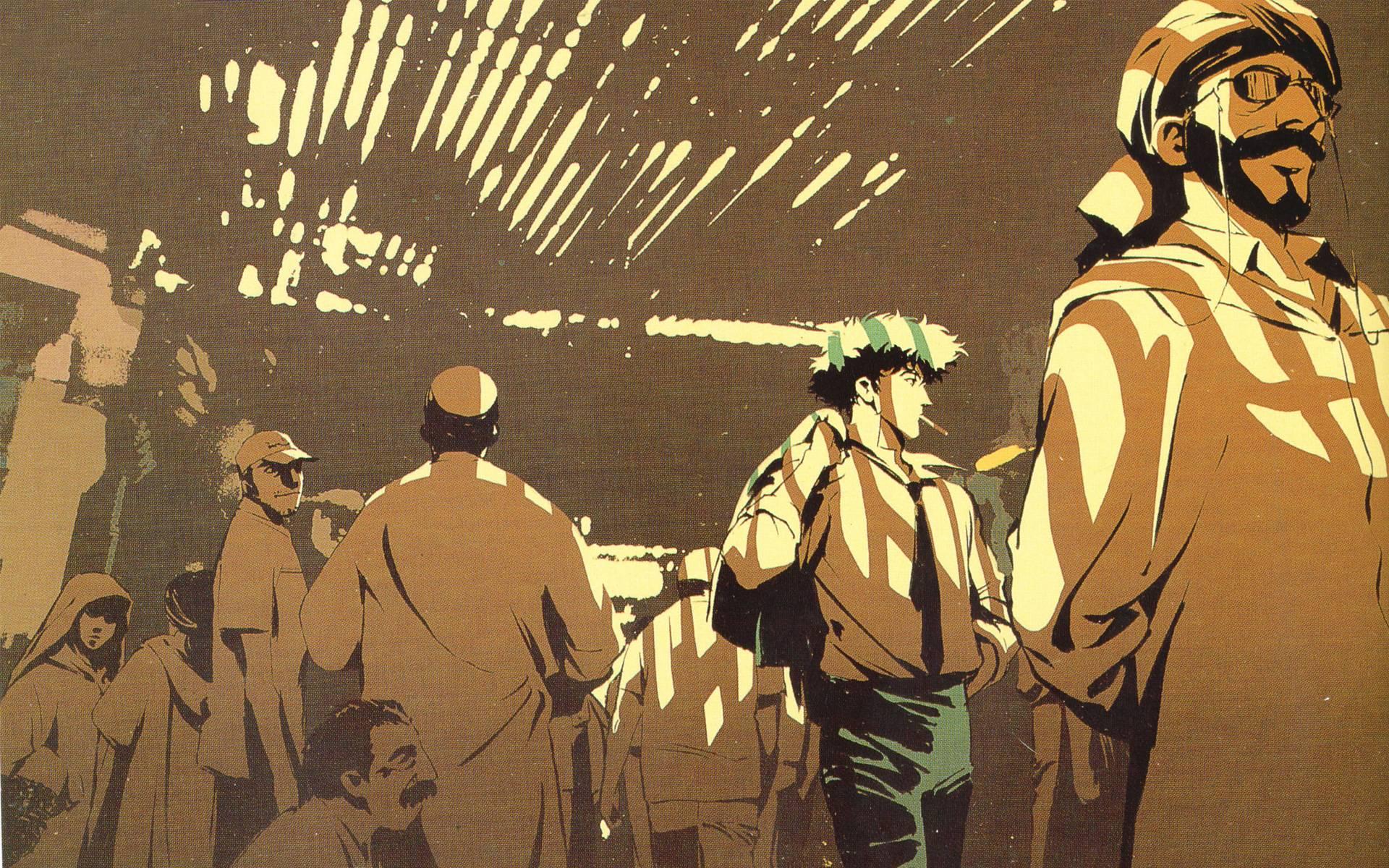 Cowboy Bebop Wallpapers - Wallpaper Cave