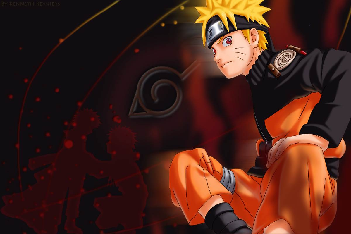 40 Hd Wallpaper Naruto Shippuden 3d: Best Naruto Wallpapers