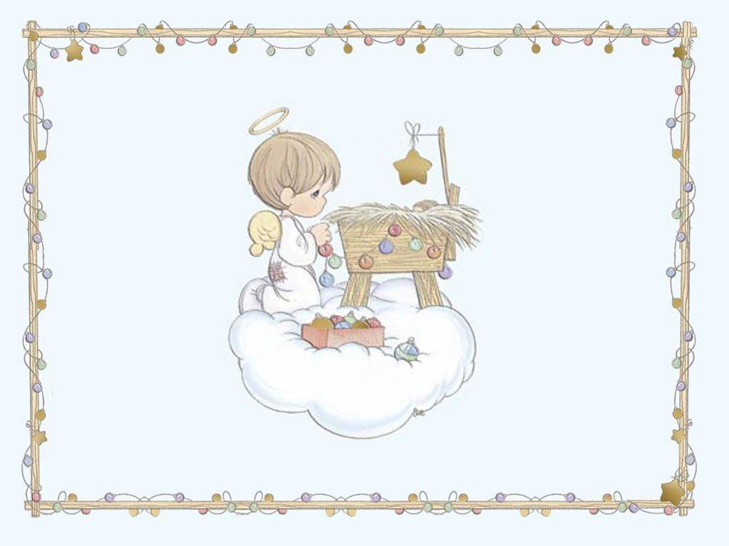 precious moments nativity wallpaper backgrounds - photo #7