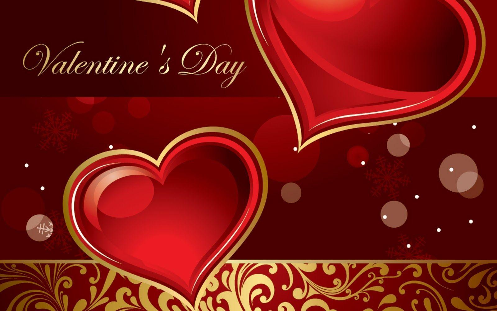 Cute Valentine's Day Backgrounds