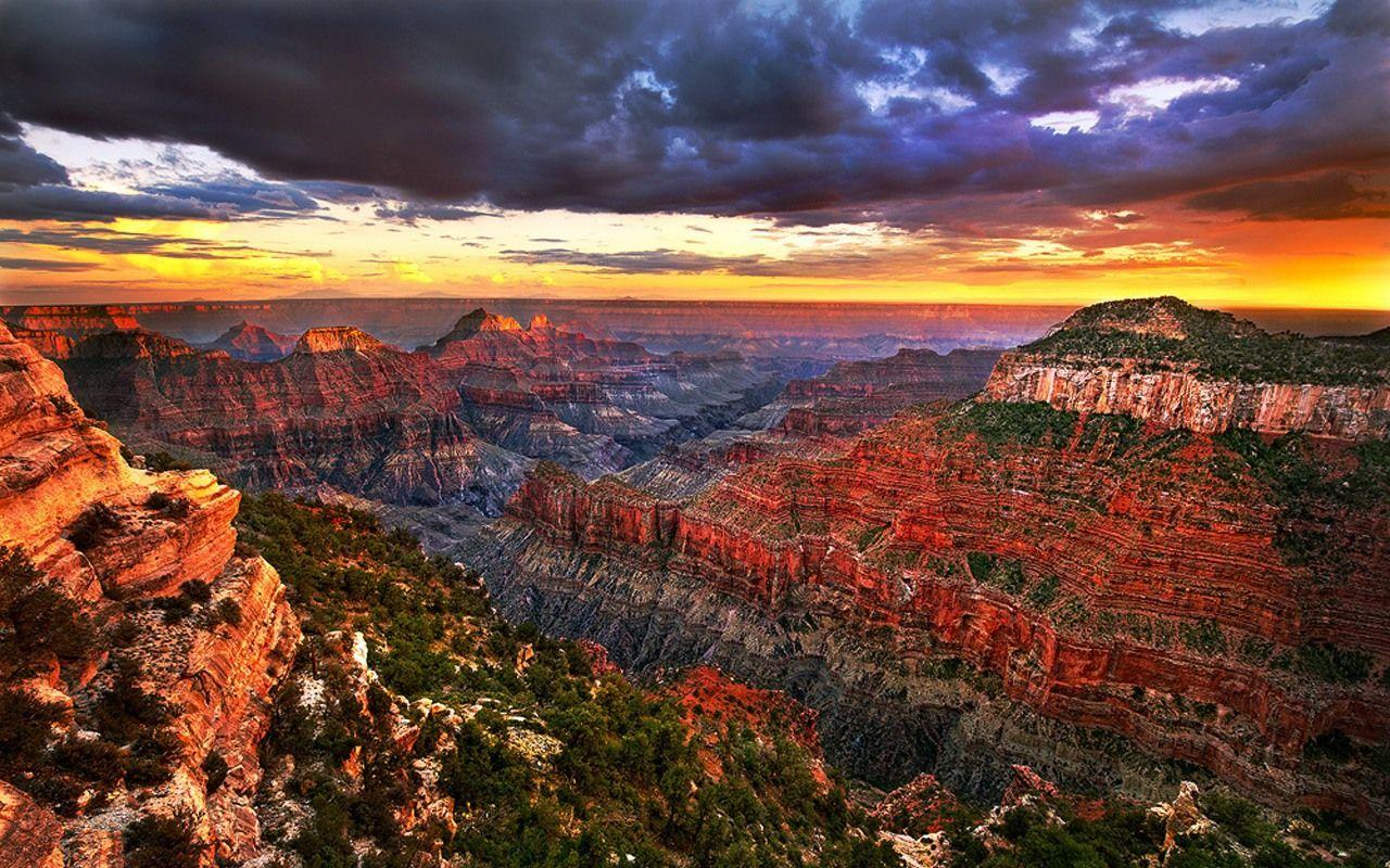 Grand Canyon Wallpapers First HD Wallpapers