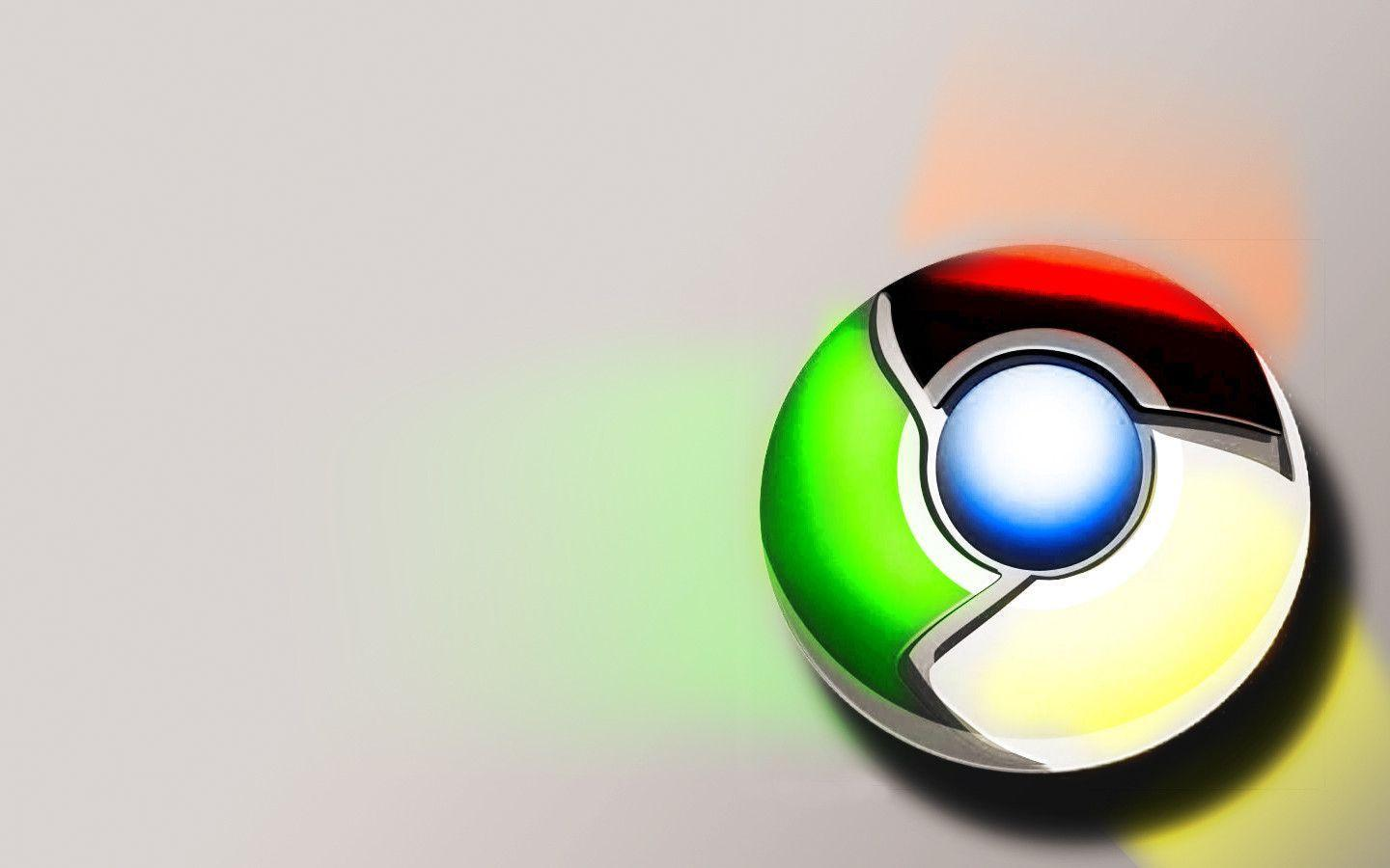 Chrome Wallpapers Hd