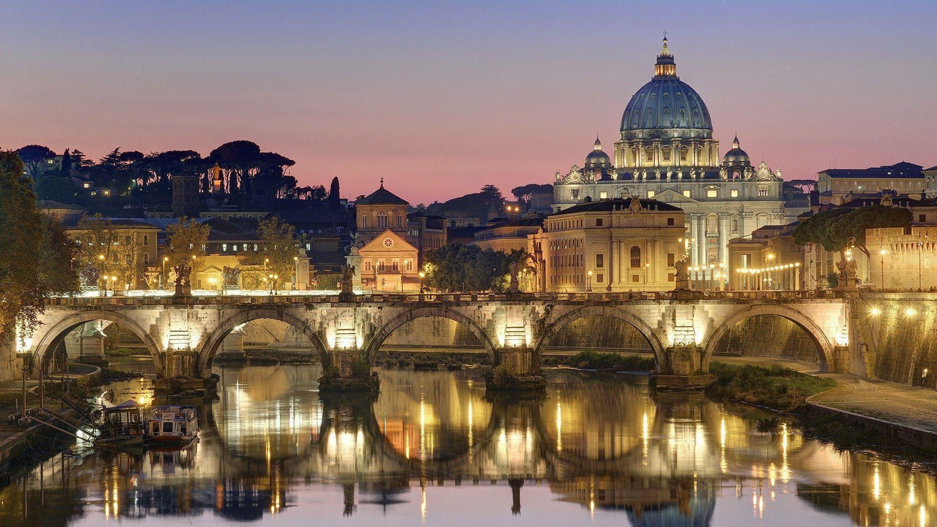 Vatican Wallpapers - W...