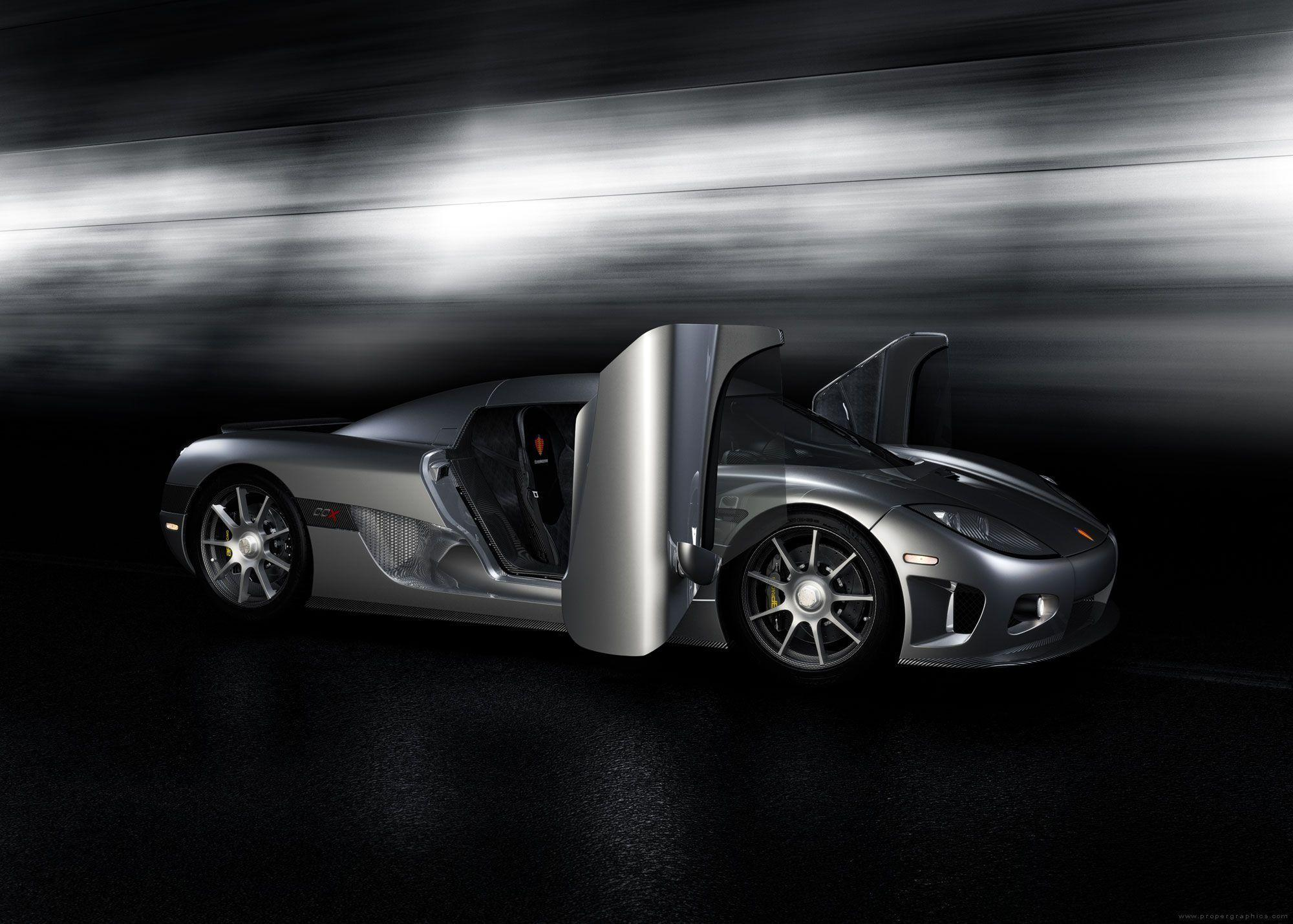 Koenigsegg Ccx Hd Wallpapers 38997 in Cars