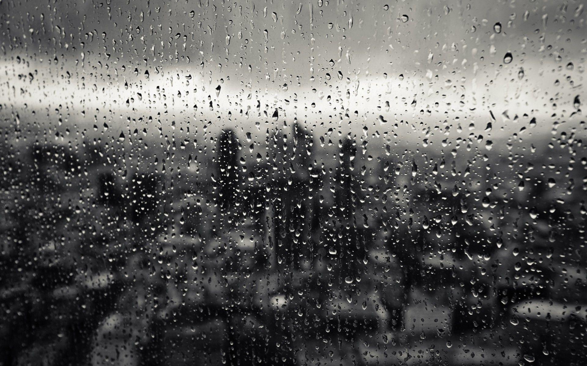 Rainy Window Wallpapers - Wallpaper Cave
