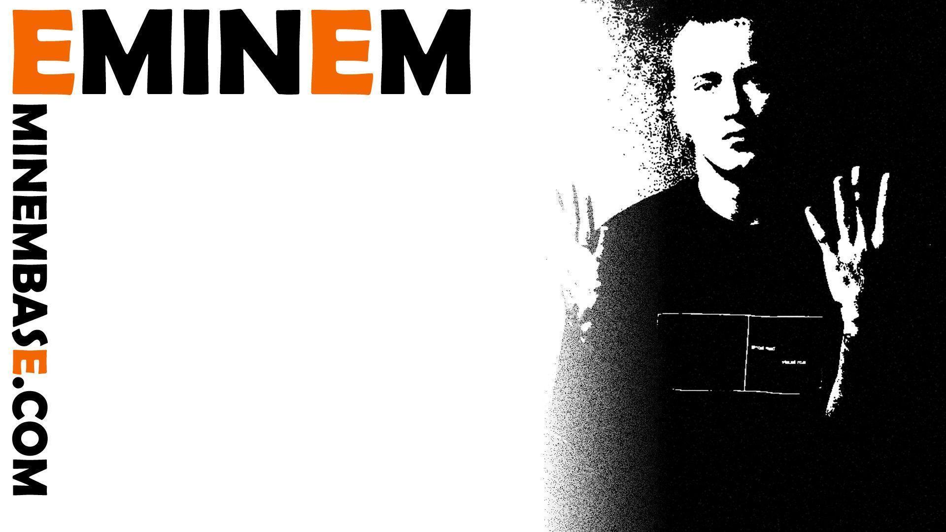 Eminem Desktop Wallpapers | Download for Free