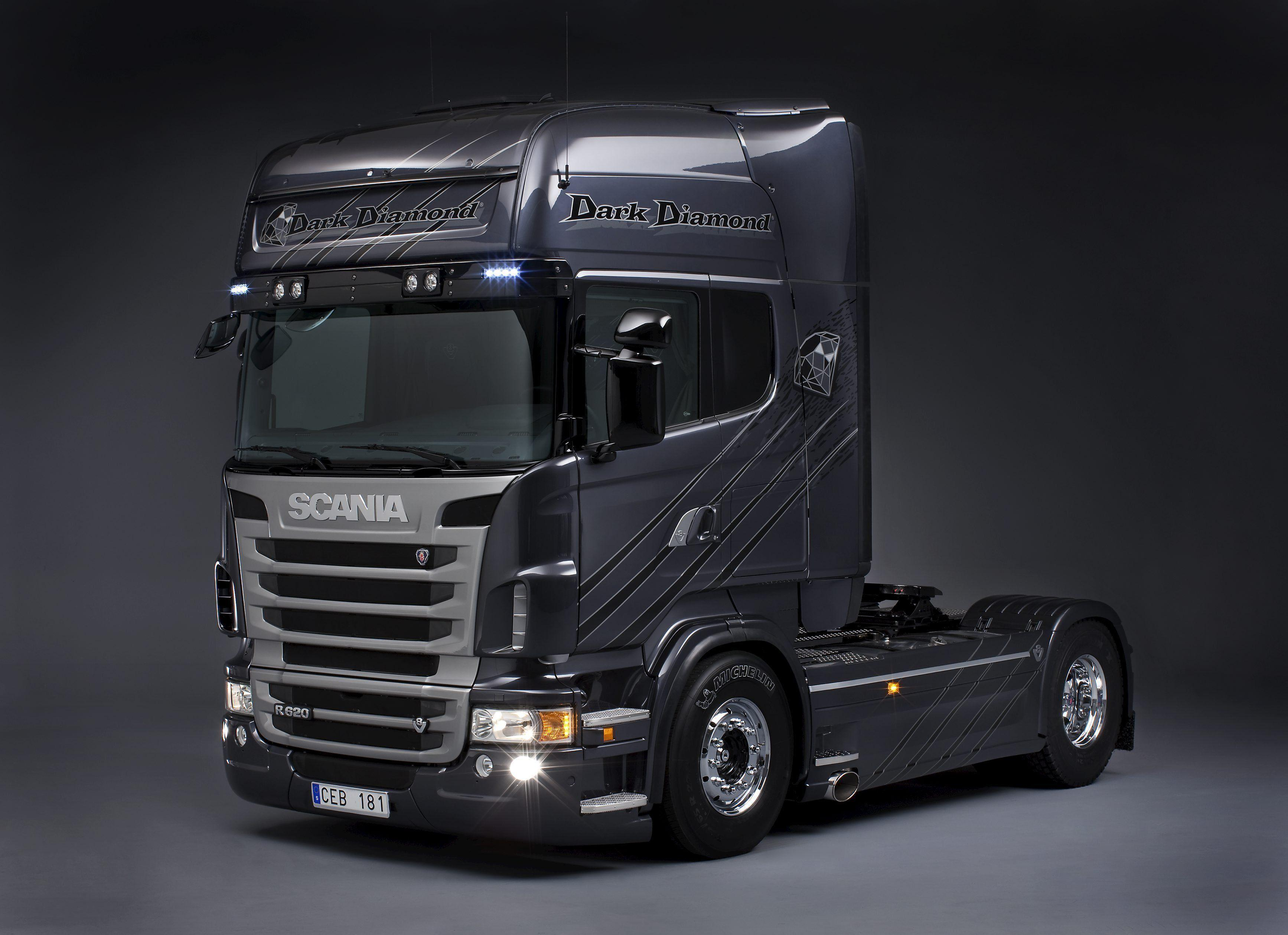 Scania Wallpapers Wallpaper Cave