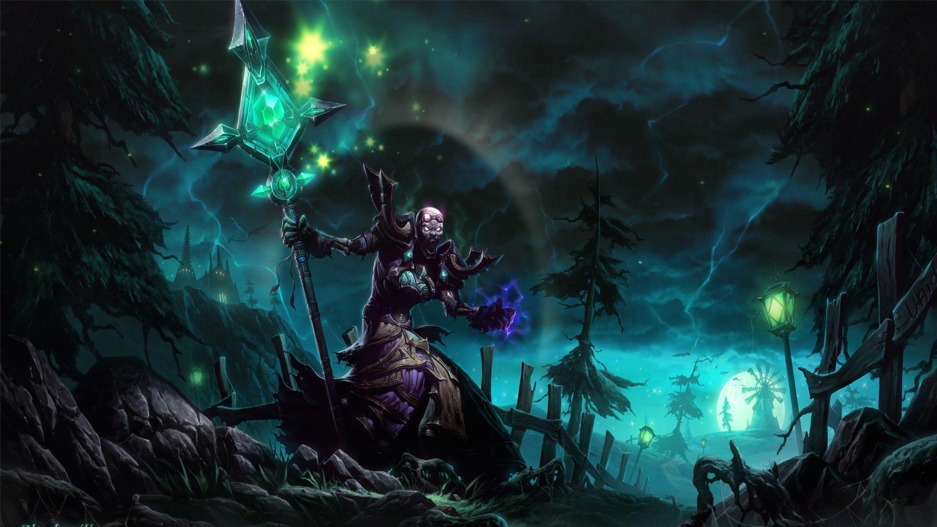 wallpaperworld of warcraft - photo #36