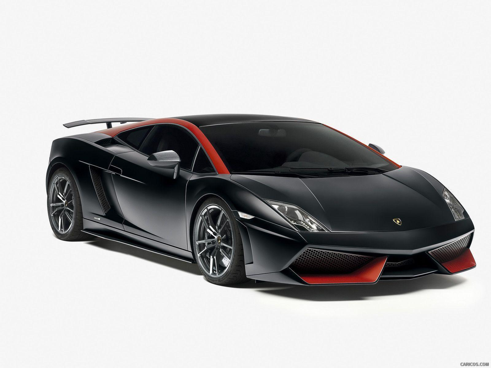lamborghini gallardo black red car wallpapers the latest cool