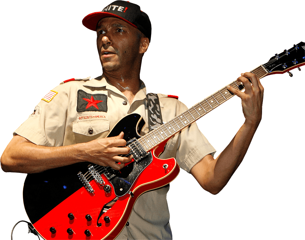 tom morello Prophets of rage guitarist tom morello had the pleasure this past december of  hearing instrumental demos for tool's highly-anticipated new.