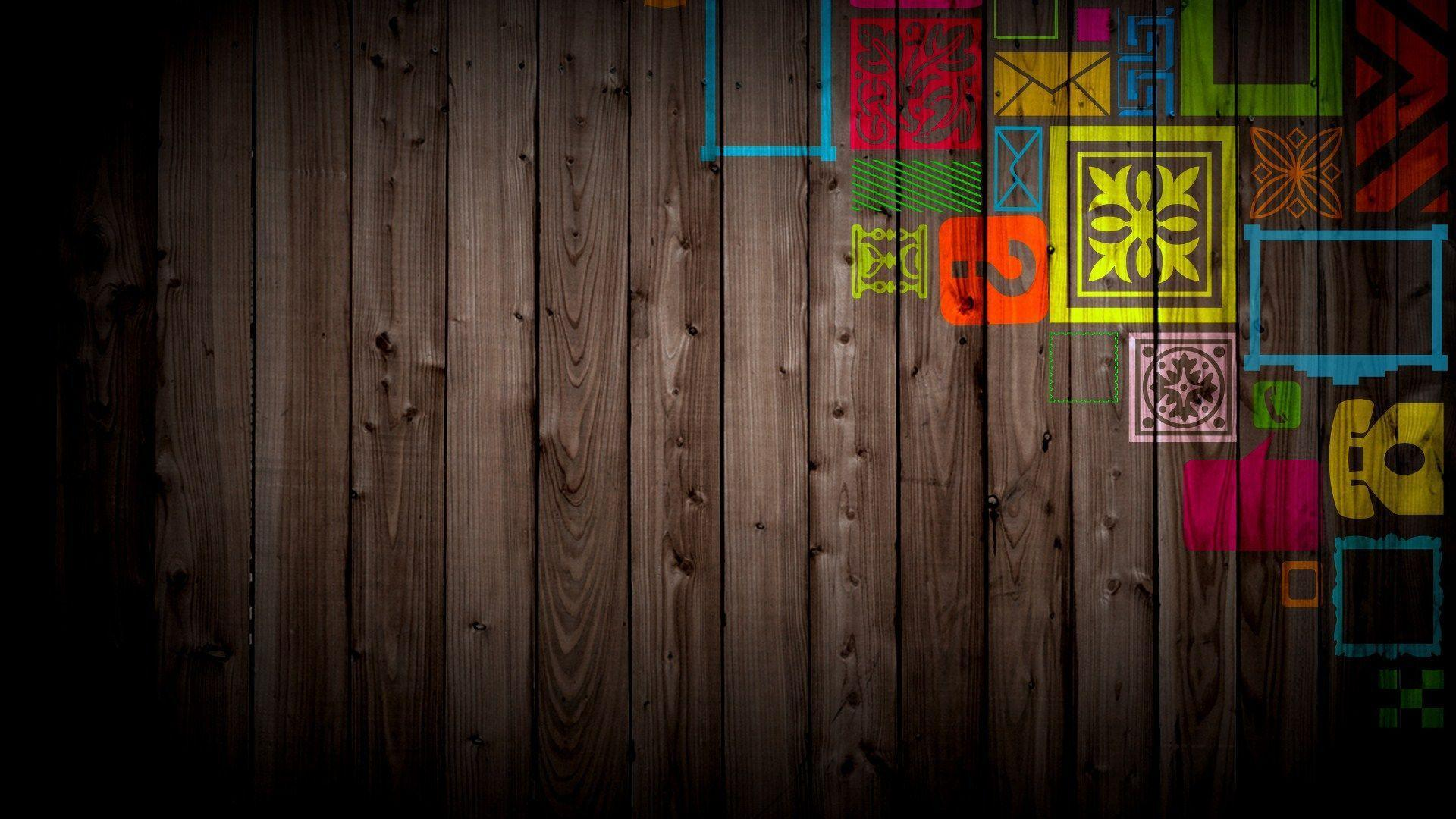 Download Cool Wooden Wall Cool Twitter Backgrounds Wallpapers