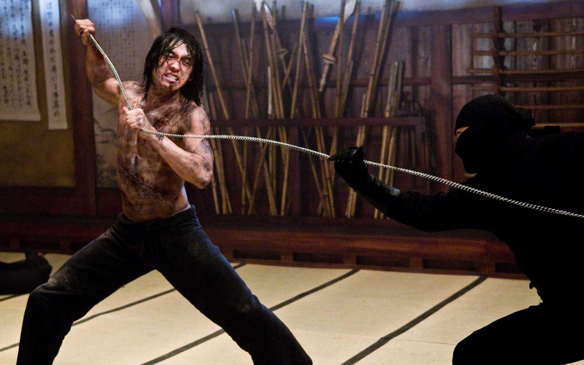 ninja assassin wallpapers wallpaper cave