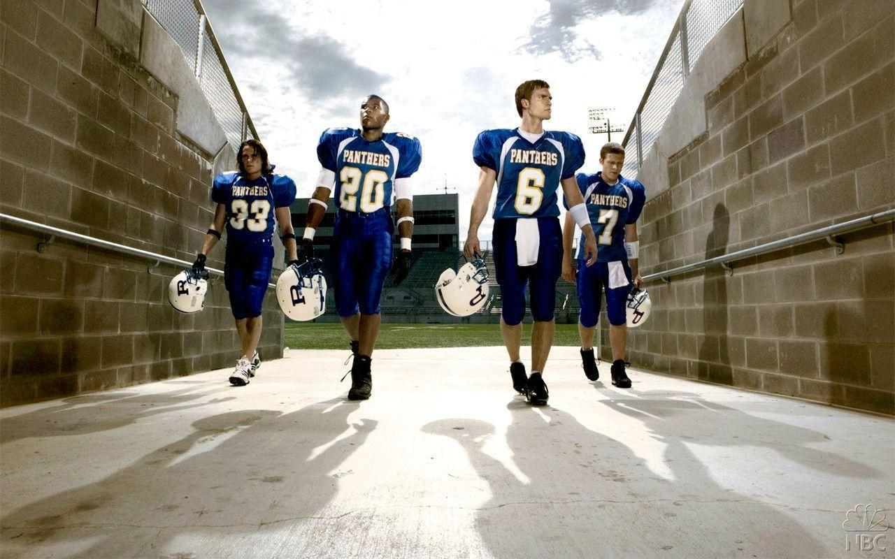 Friday Night Lights Wallpapers Wallpaper Cave