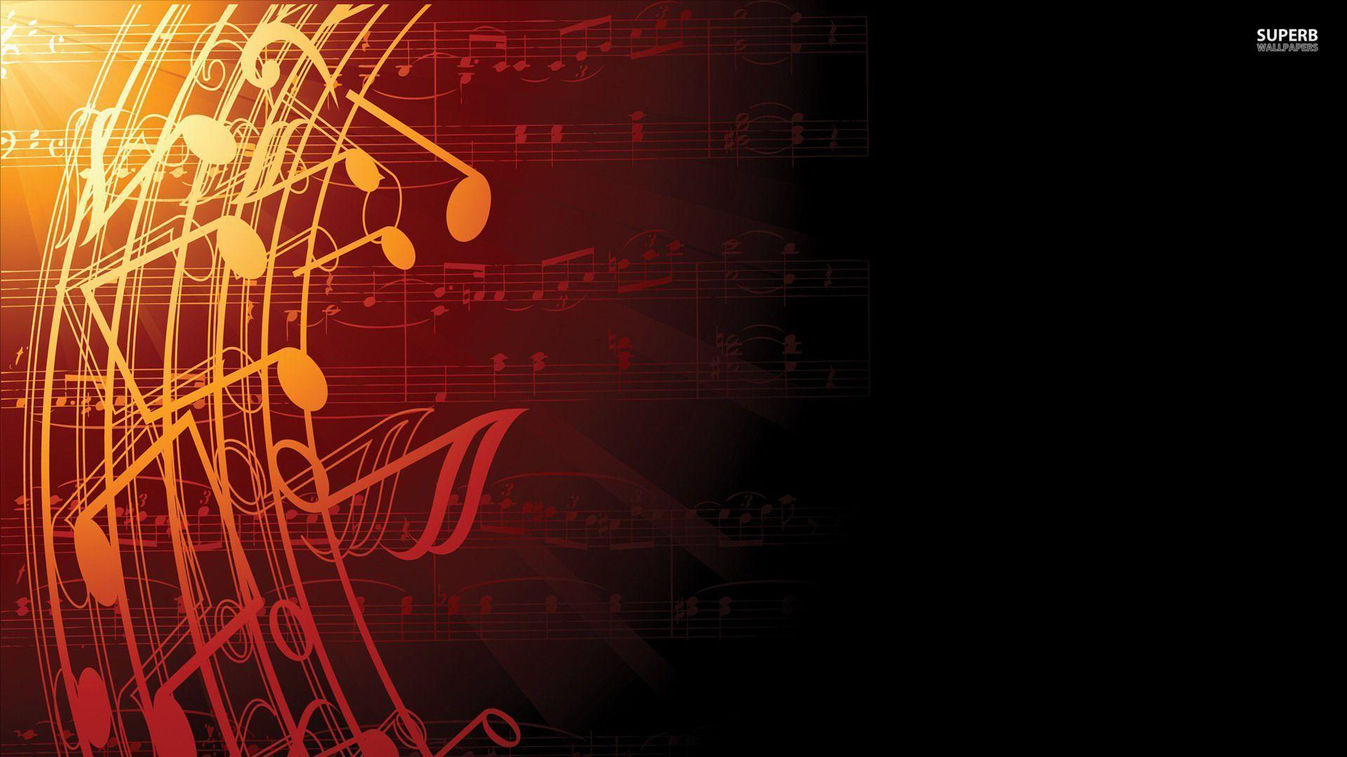 Wallpapers For > Desktop Backgrounds Music Notes