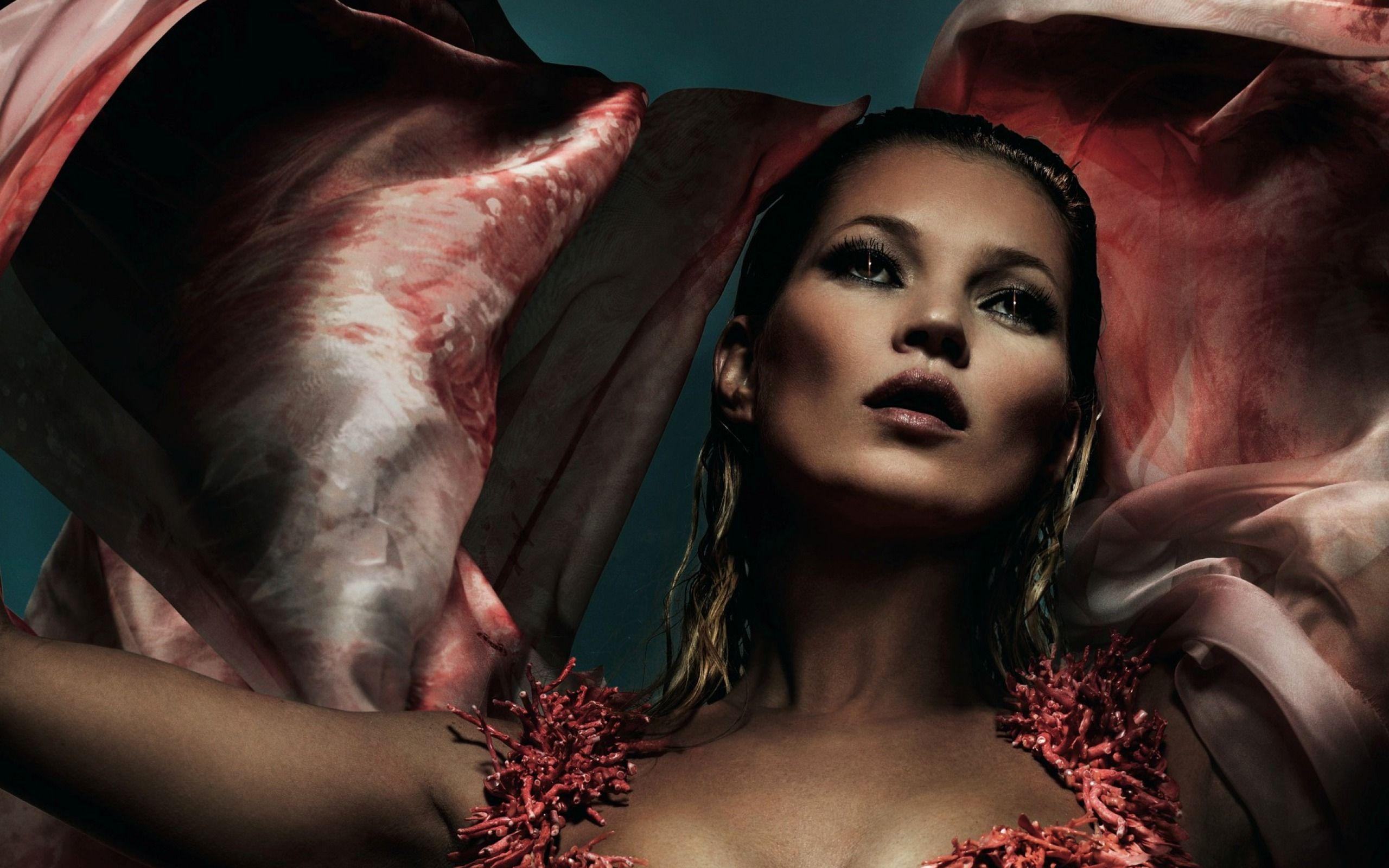Kate Moss Computer Wallpapers, Desktop Backgrounds 2560x1600 Id